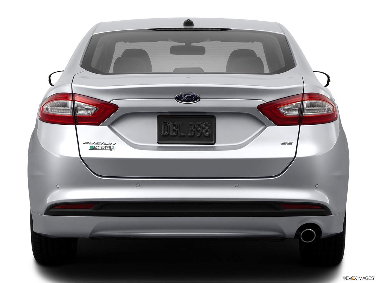 2014 ford fusion energi sedan se luxury for 2014 ford fusion exterior dimensions