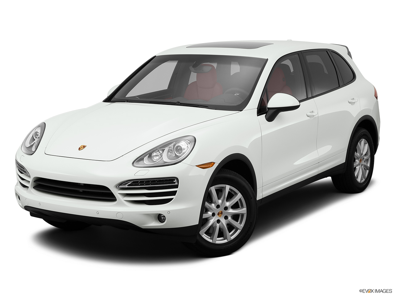 2014 porsche cayenne awd tiptronic. Black Bedroom Furniture Sets. Home Design Ideas