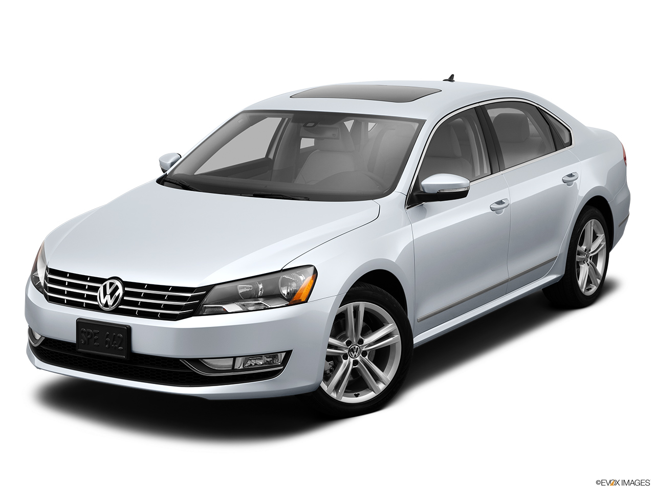 2014 volkswagen passat sedan 2 0l dsg tdi se w sunroof. Black Bedroom Furniture Sets. Home Design Ideas