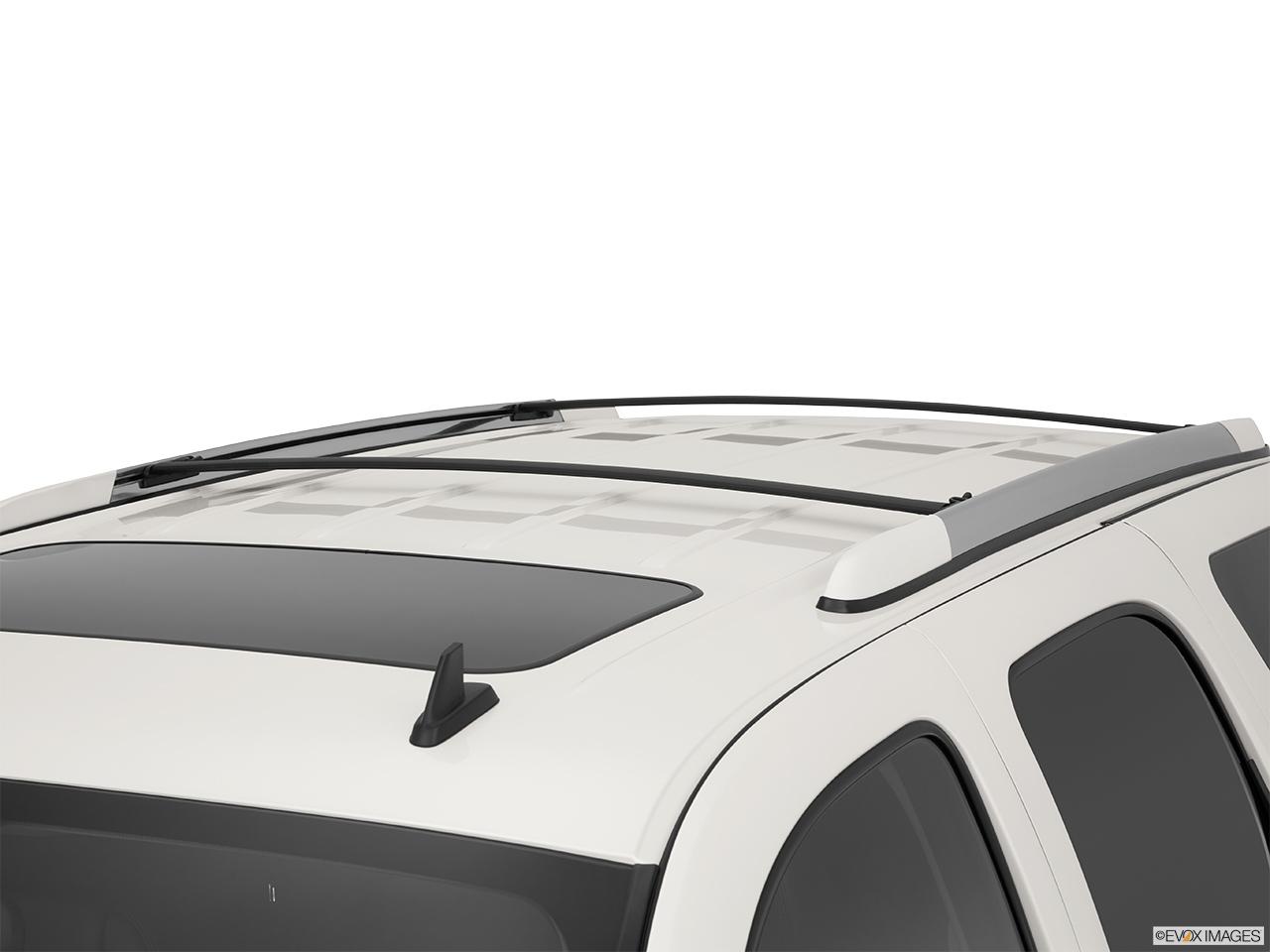 2014 GMC Yukon 2WD 4 Door SLE   Roof Rack Props