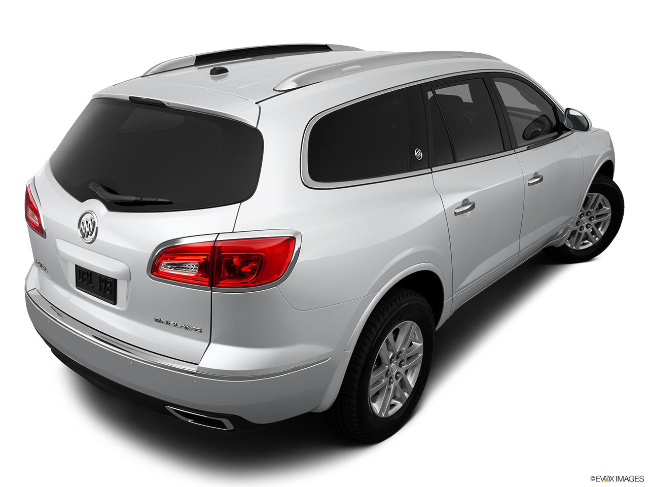 2014 buick enclave awd convenience. Black Bedroom Furniture Sets. Home Design Ideas
