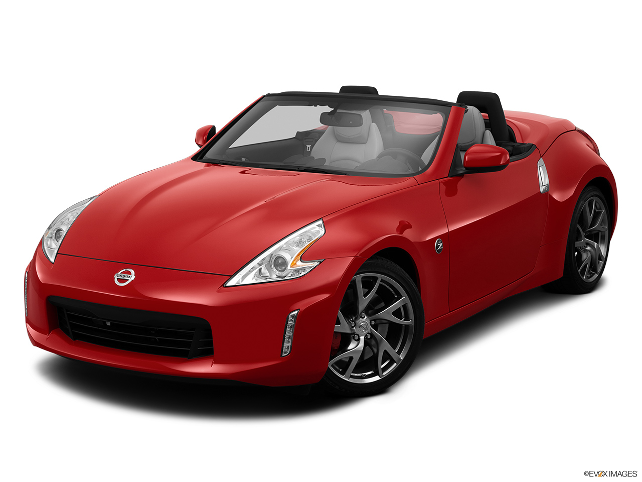 2014 nissan 370z roadster manual touring. Black Bedroom Furniture Sets. Home Design Ideas