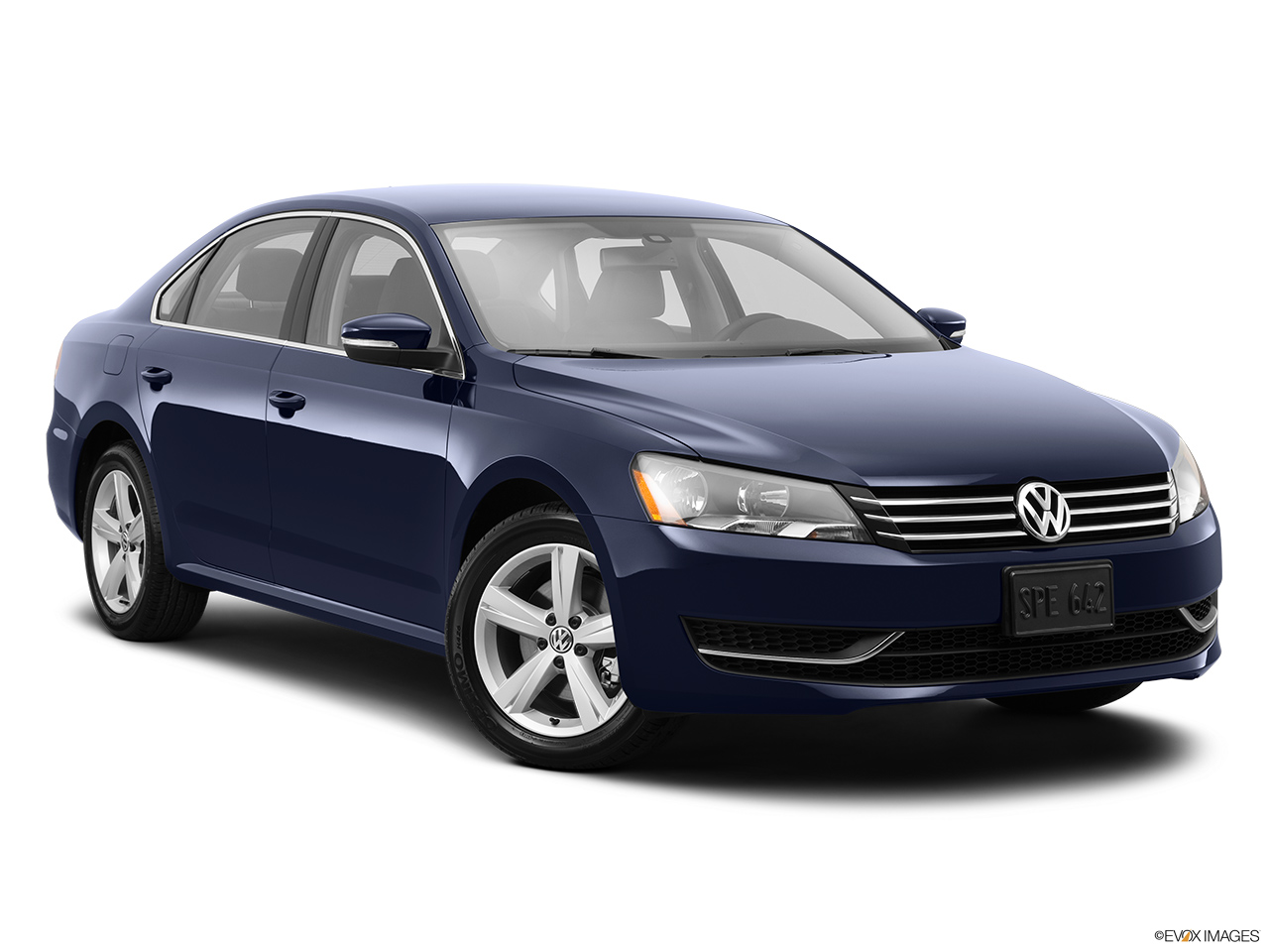 2014 volkswagen passat sedan 2 5l automatic se w sunroof. Black Bedroom Furniture Sets. Home Design Ideas