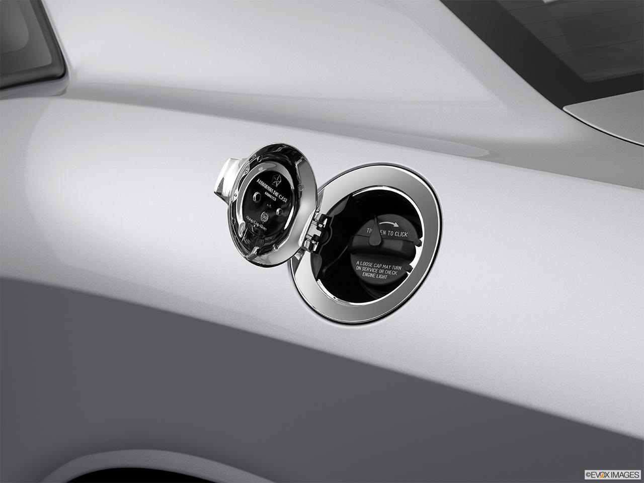 2015 Dodge Challenger Sxt Coupe Front Angle View 2015 Dodge