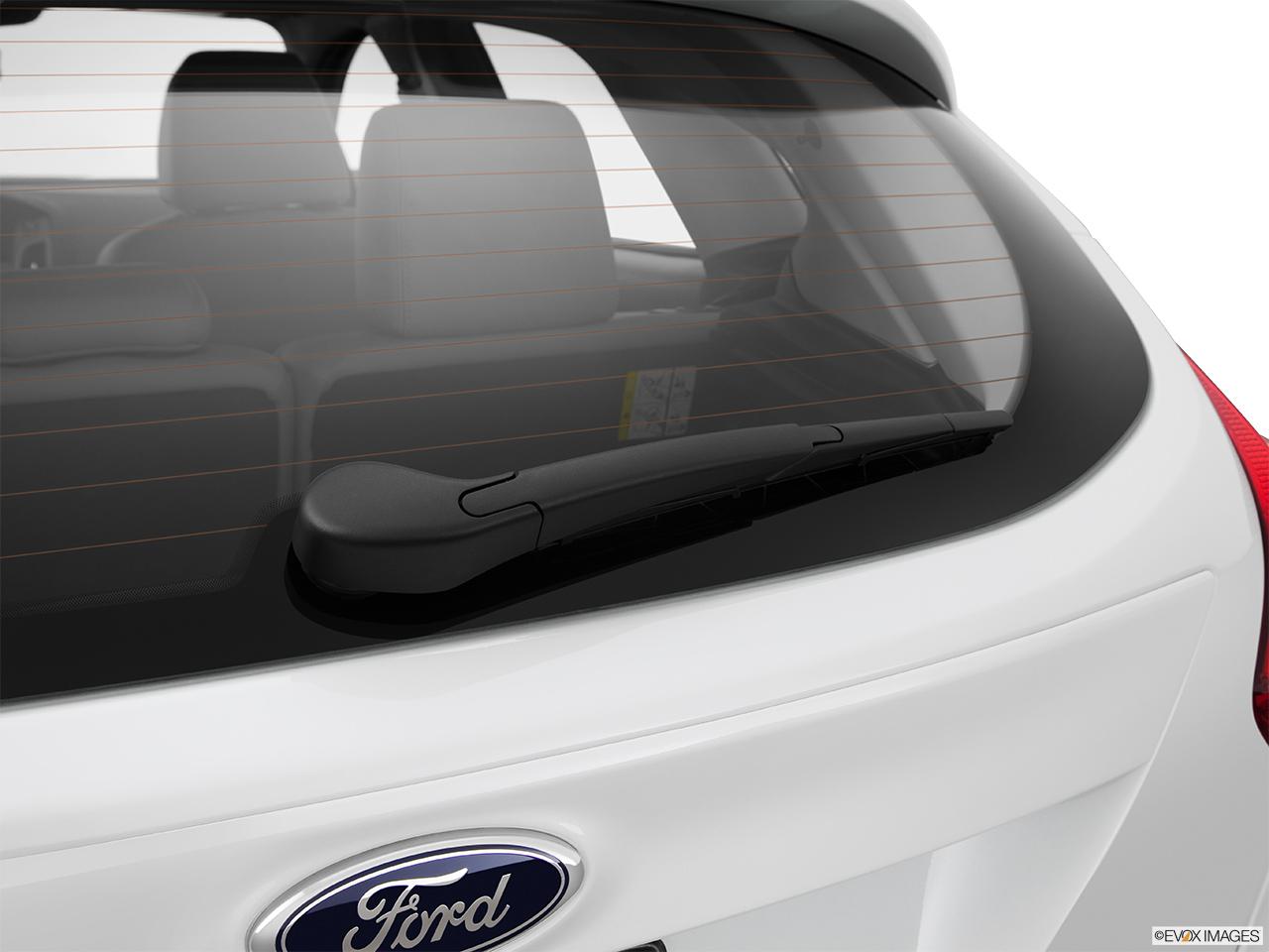 2015 Ford Focus Electric 5dr Hatchback Rear Window Wiper