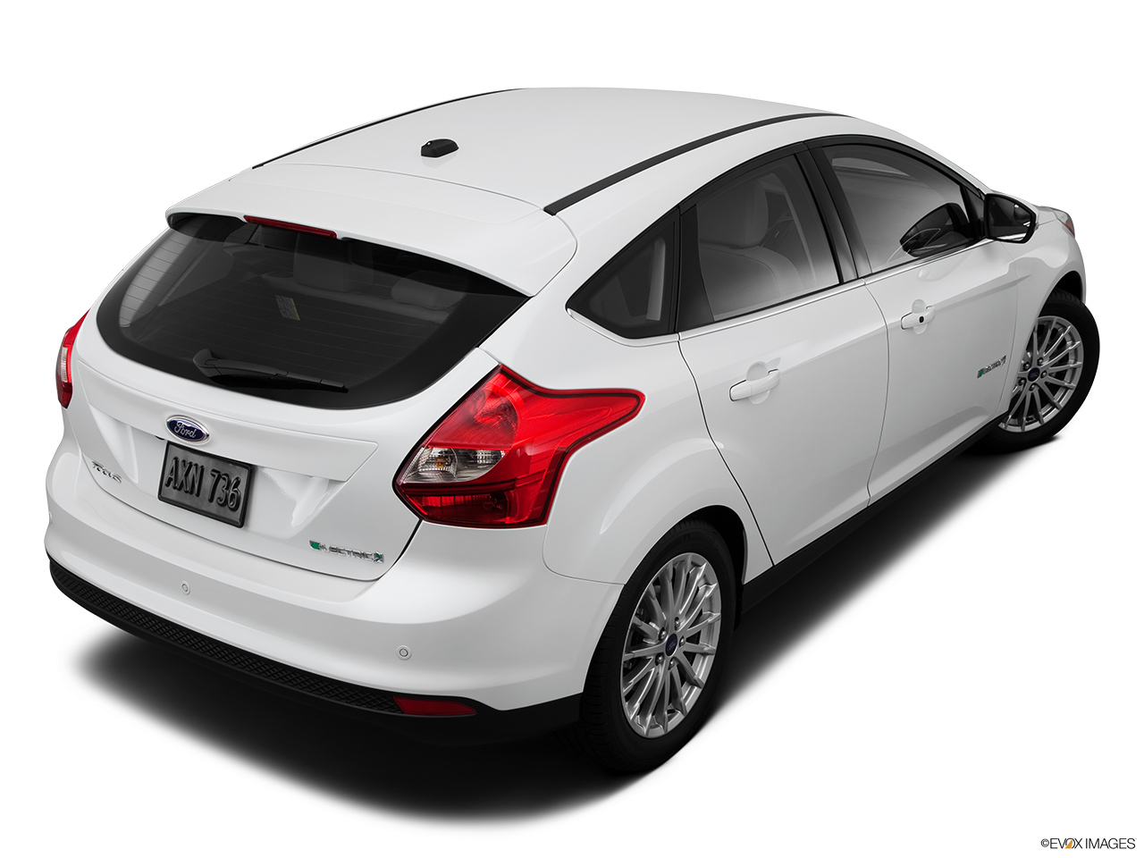 2014 ford focus electric 5dr hatchback. Cars Review. Best American Auto & Cars Review