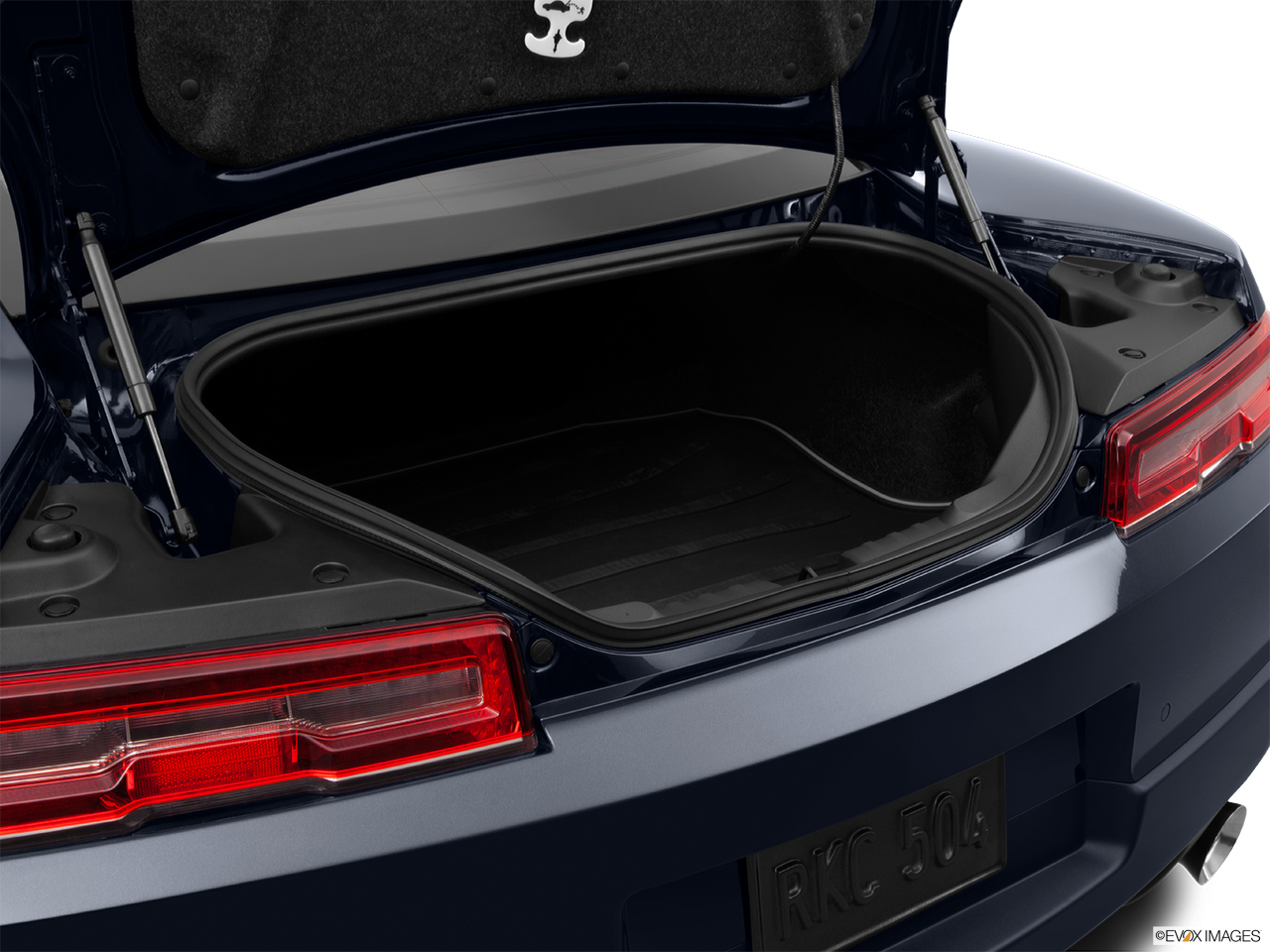 How to open the trunk in the GTA