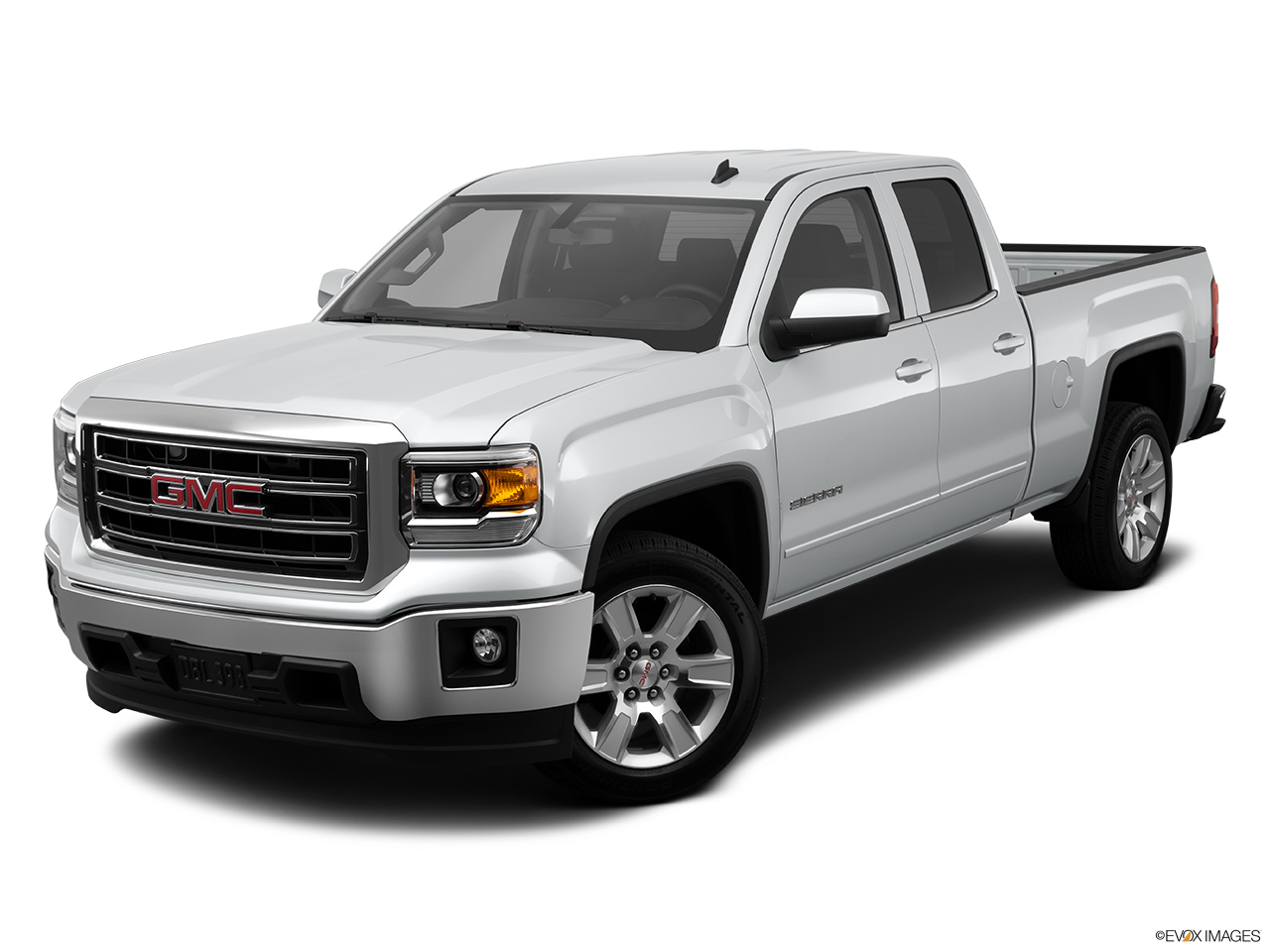 2014 gmc sierra 1500 2wd double cab 143 5 slt. Black Bedroom Furniture Sets. Home Design Ideas