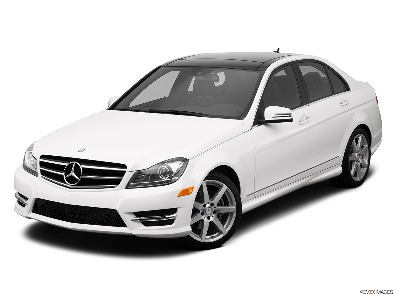 2014 mercedes benz c class sedan c300 sport 4matic for Mercedes benz c300 sport 4matic