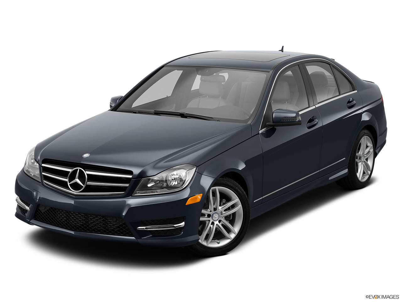 2014 mercedes benz c class sedan c250 luxury rwd for Mercedes benz sedan