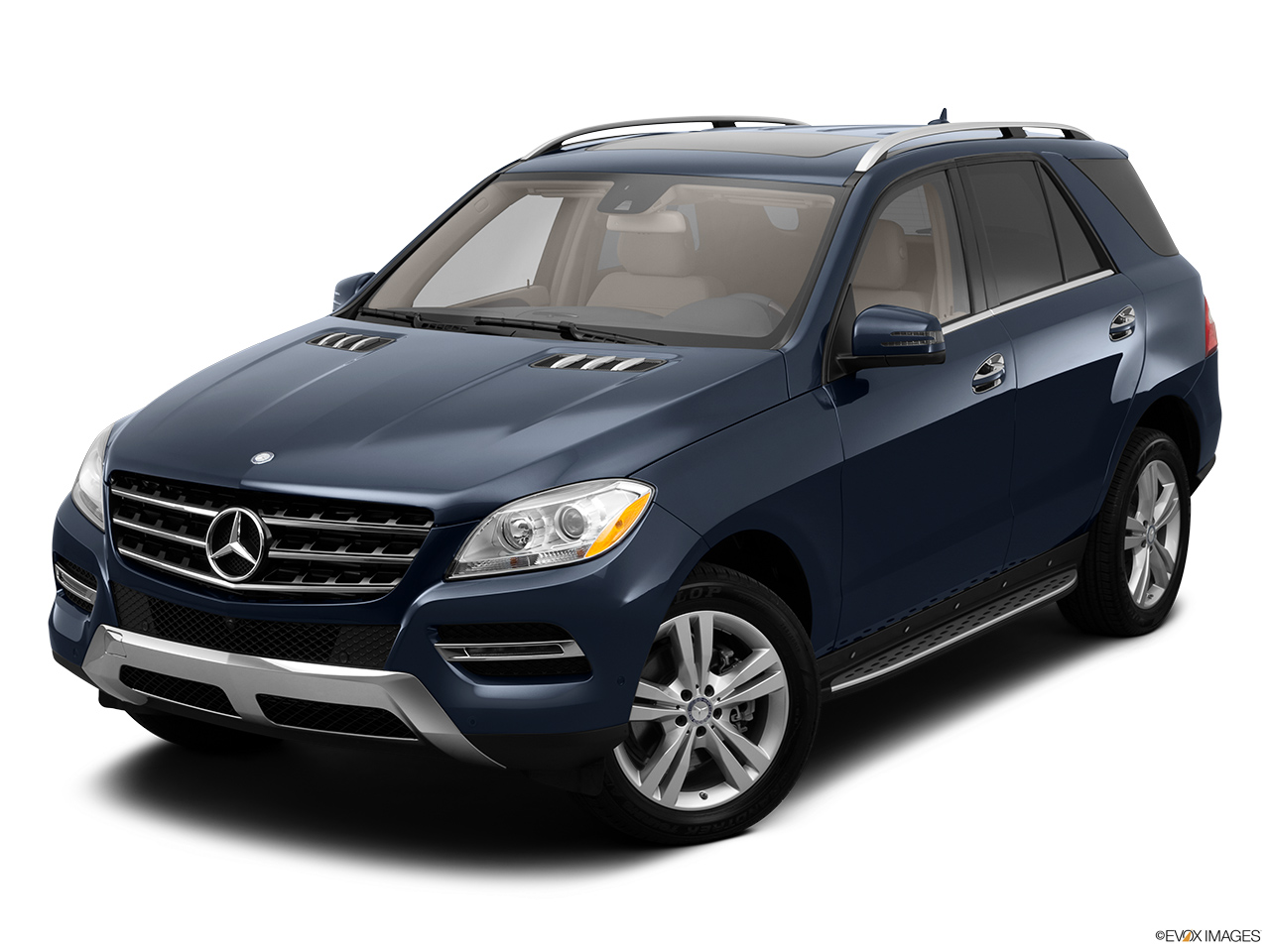2014 mercedes benz m class 4matic ml350 bluetec