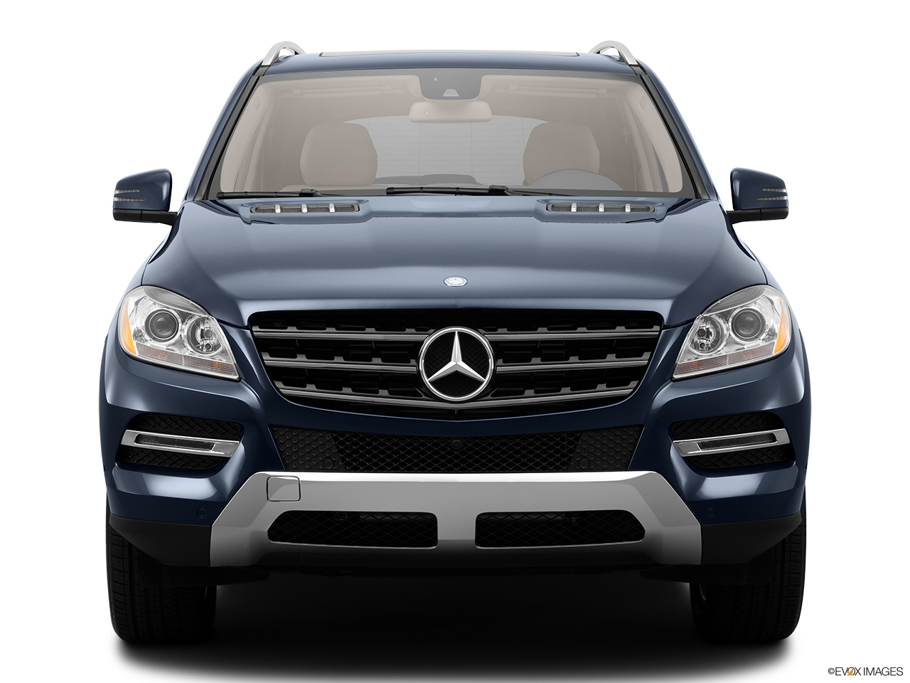 2014 mercedes benz m class 4matic ml350 bluetec for Mercedes benz m class ml350