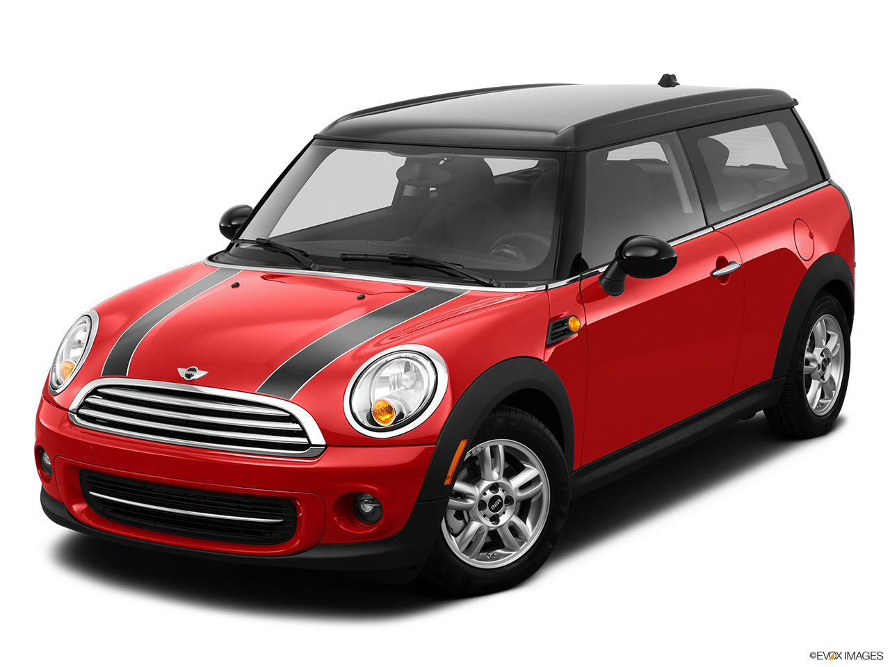 mini clubman 2014 car and driver 2014 mini clubman. Black Bedroom Furniture Sets. Home Design Ideas
