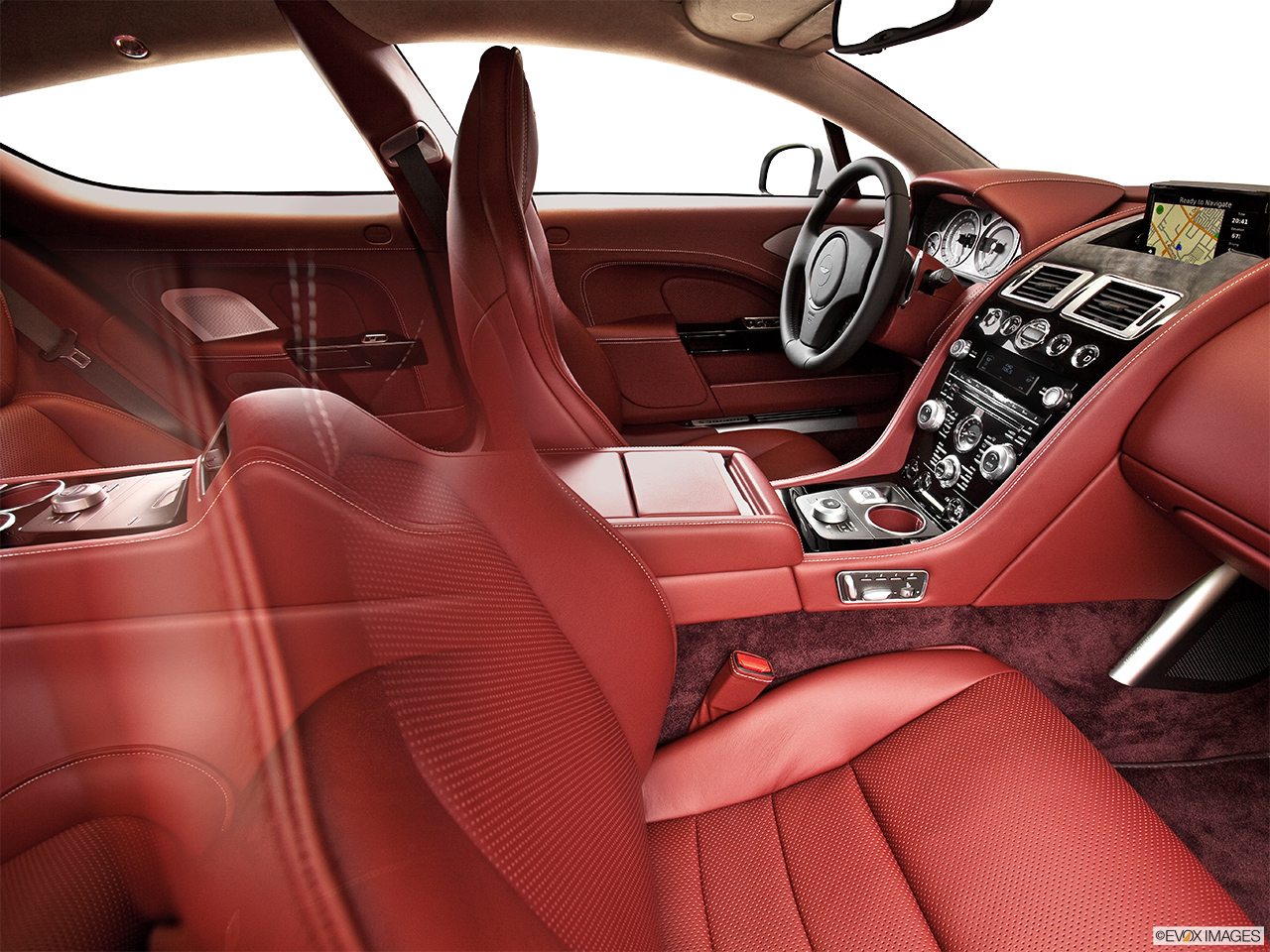 aston martin rapide 2015 interior. 2015 aston martin rapide s auto sedan fake buck shot interior from passenger b