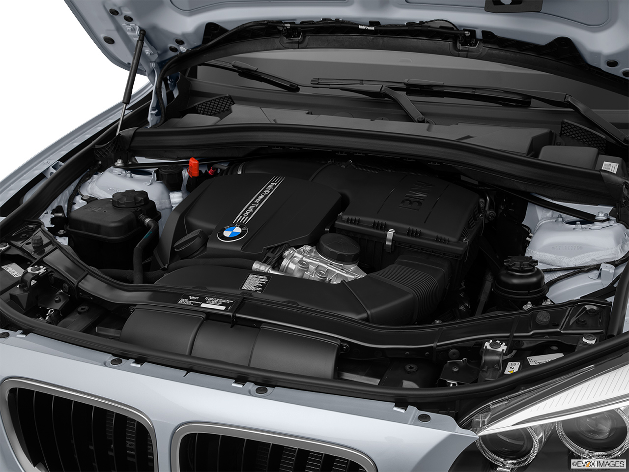 2015 Bmw X1 Awd Xdrive35i Engine