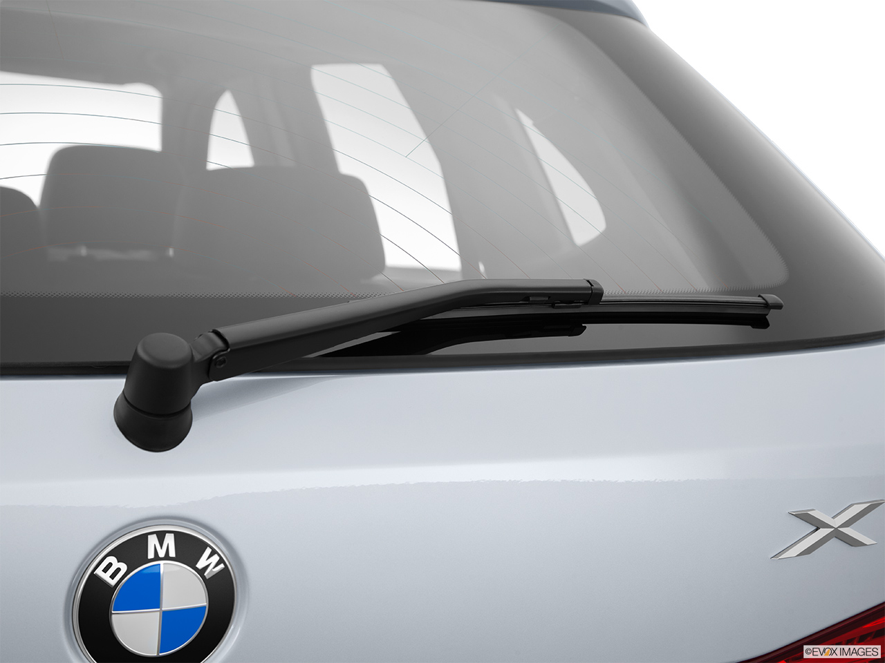 2015 Bmw X1 Awd Xdrive35i Rear Window Wiper