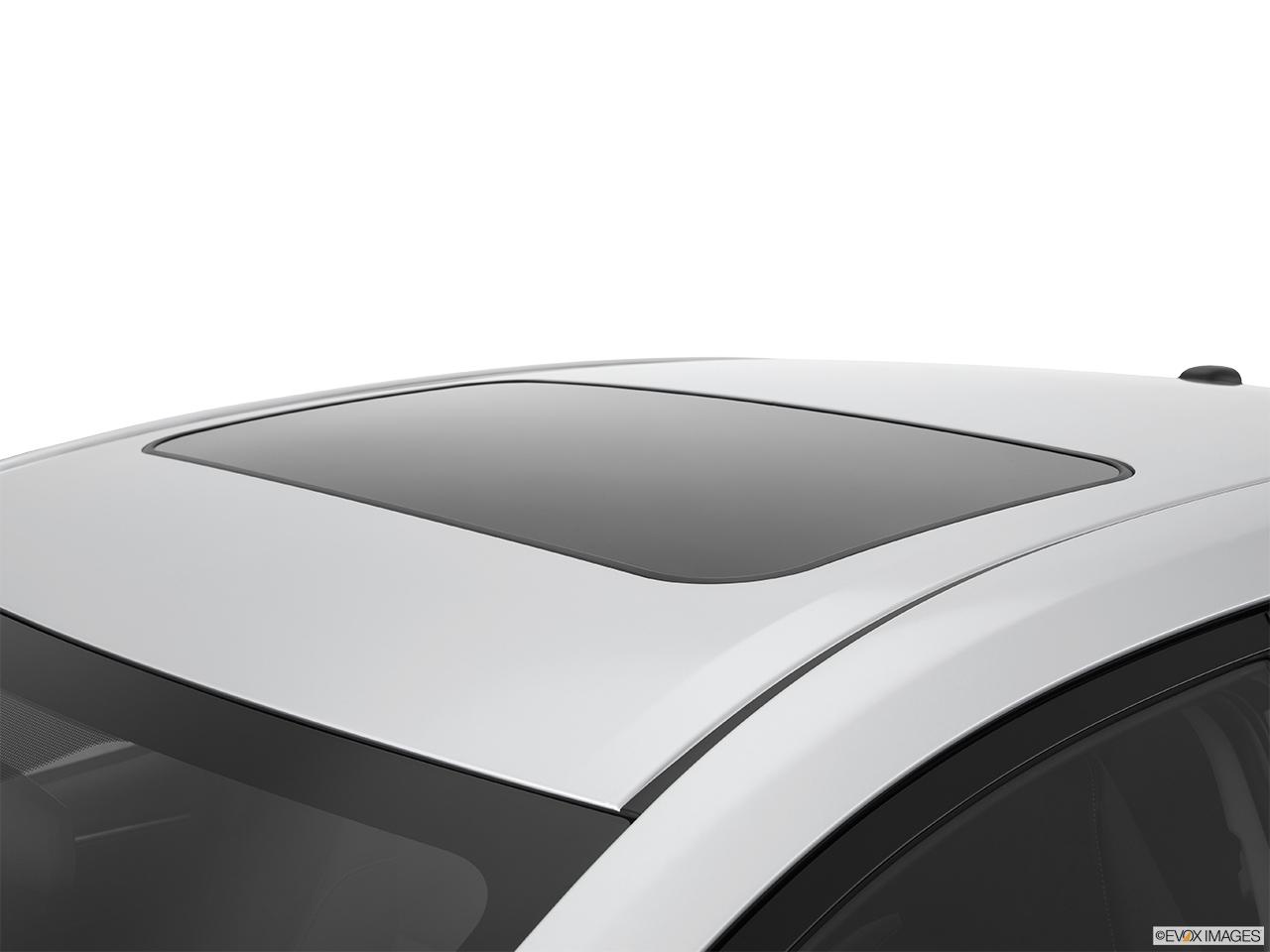2015 Toyota Corolla 4dr Sedan Cvt Le Premium Sunroof