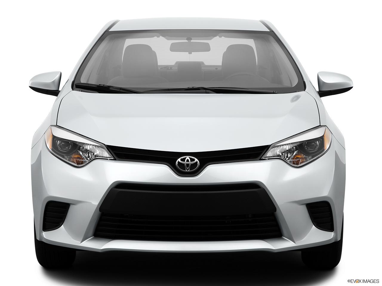 Team Bhp Toyota Corolla 2014.html | Autos Weblog