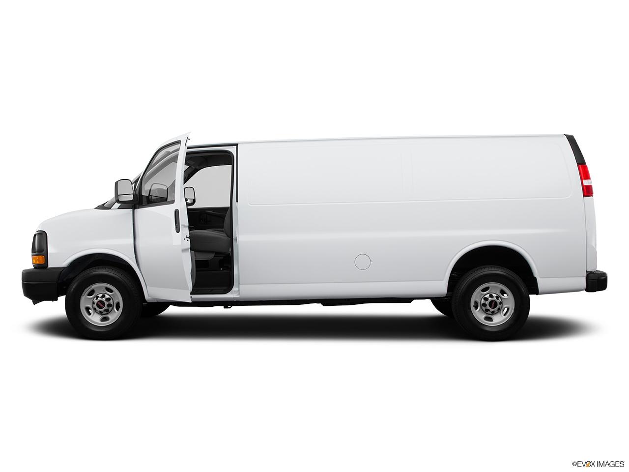 2014 GMC Savana Commercial Cutaway 4500 Van 177