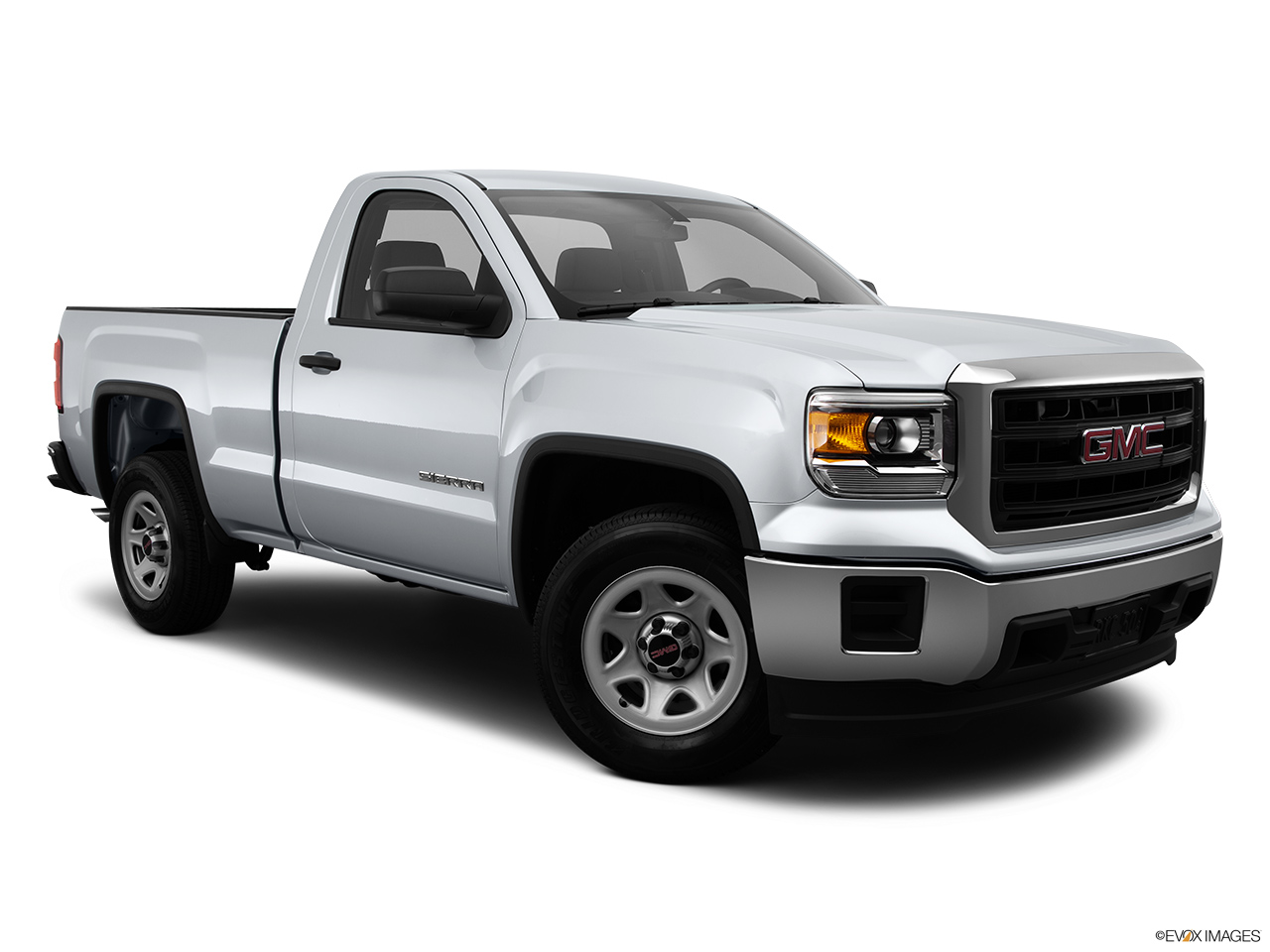 2014 gmc sierra 1500 2wd regular cab 119 0 sle. Black Bedroom Furniture Sets. Home Design Ideas