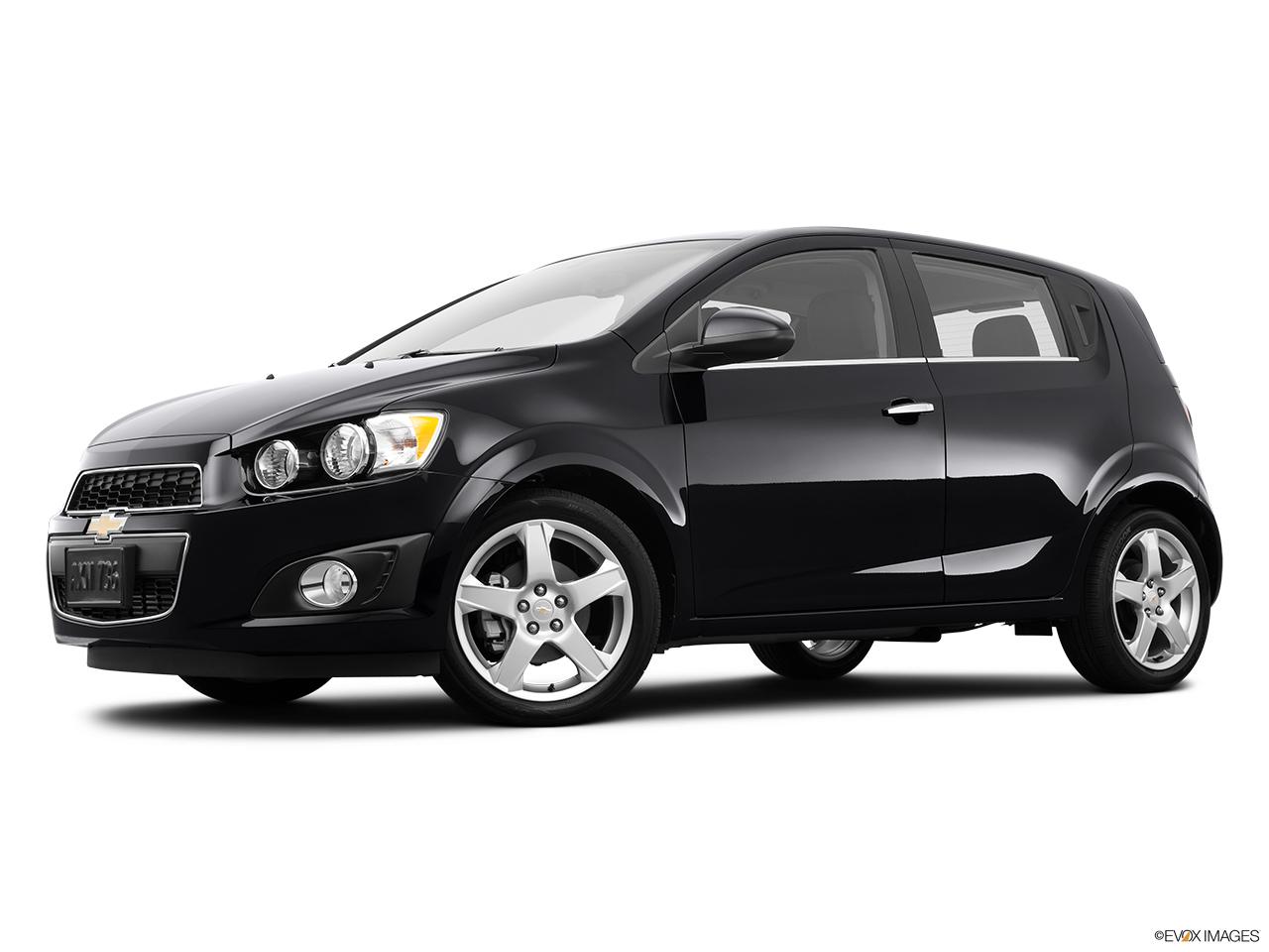 2014 chevrolet sonic 5dr hatchback manual ltz. Black Bedroom Furniture Sets. Home Design Ideas
