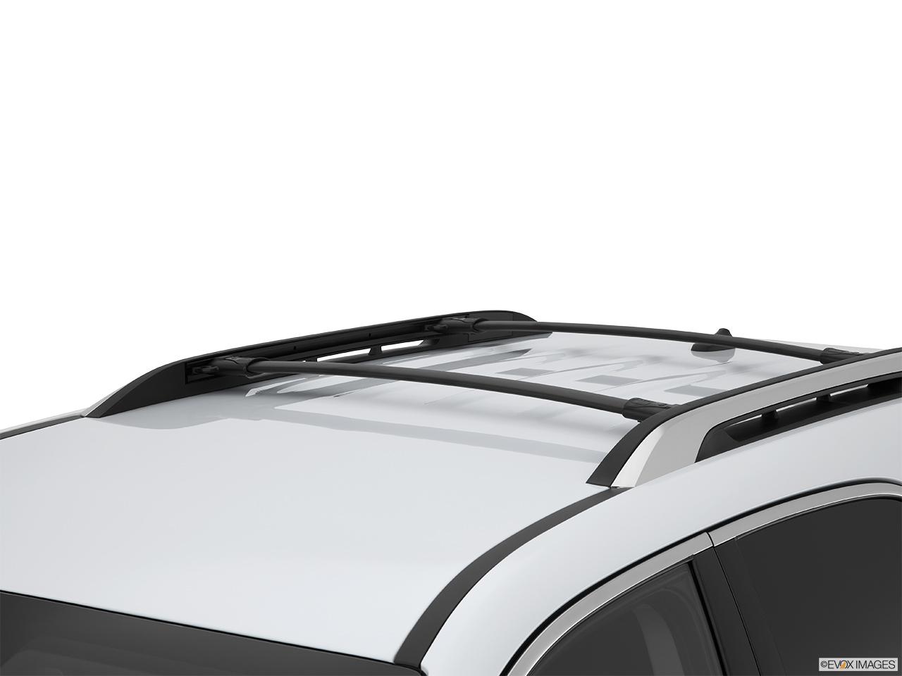 Perfect 2014 Chevrolet Equinox AWD LTZ   Roof Rack Props