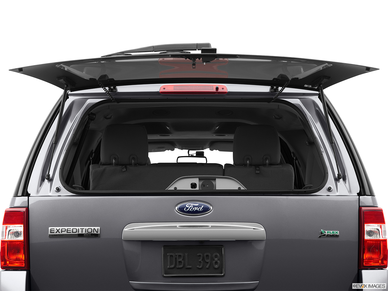 Ford Expedition El >> 2014 Ford Expedition EL 2WD King Ranch - Rear hatch window ...