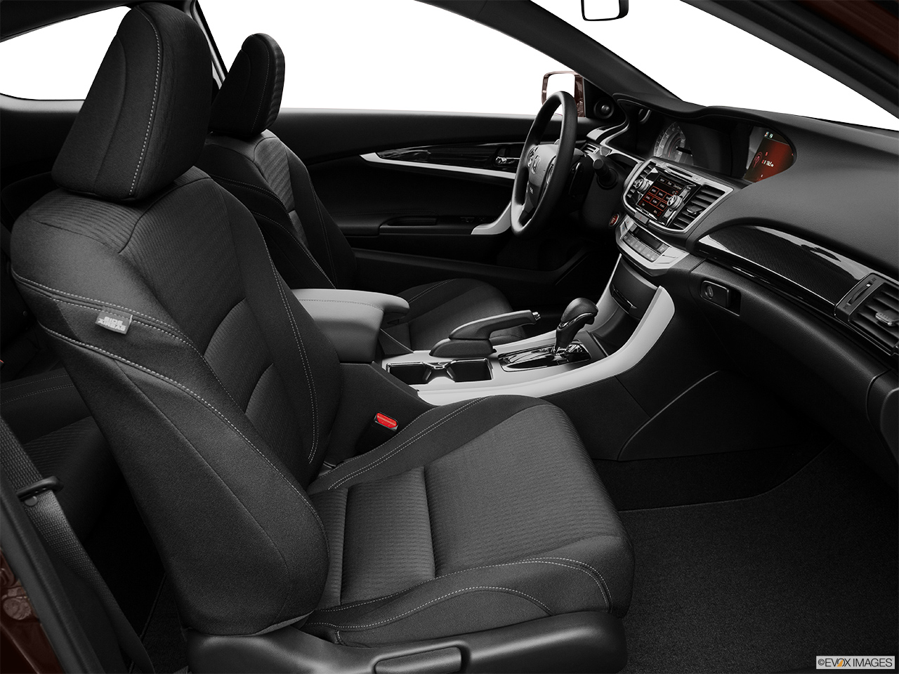 2014 Honda Accord Coupe Manual Best Setting Instruction Guide 2012 2015 I4 Ex Front Angle View Rh Carnow Com