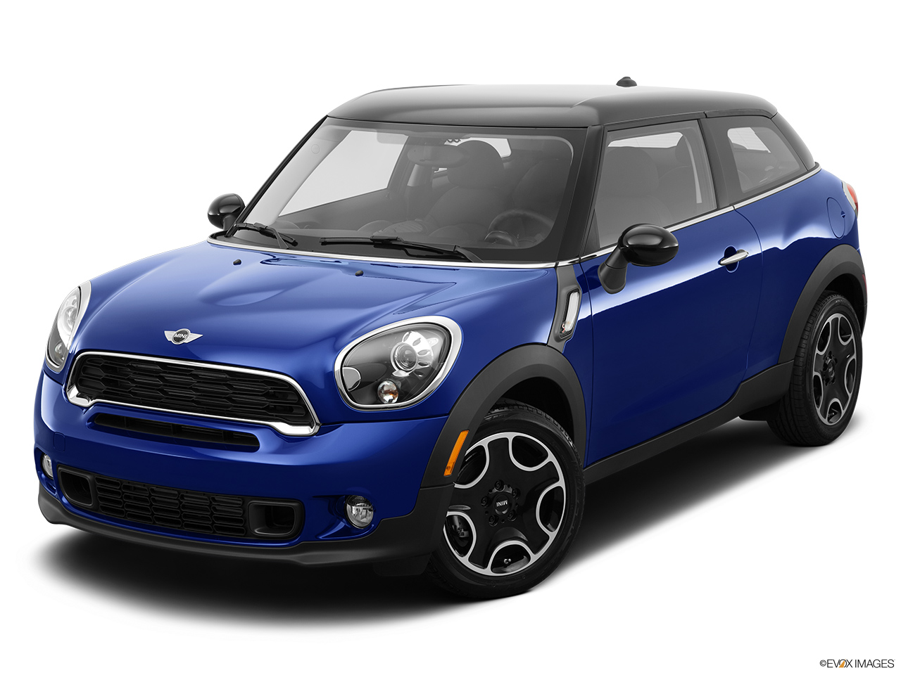 2014 mini cooper paceman awd john cooper works all4. Black Bedroom Furniture Sets. Home Design Ideas