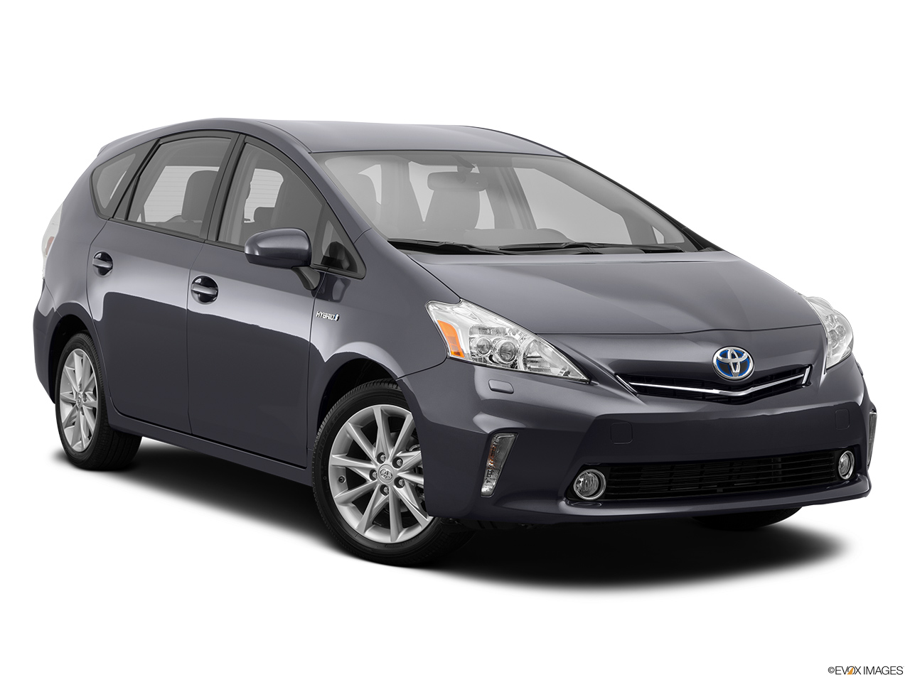 2014 toyota prius v wagon five. Black Bedroom Furniture Sets. Home Design Ideas