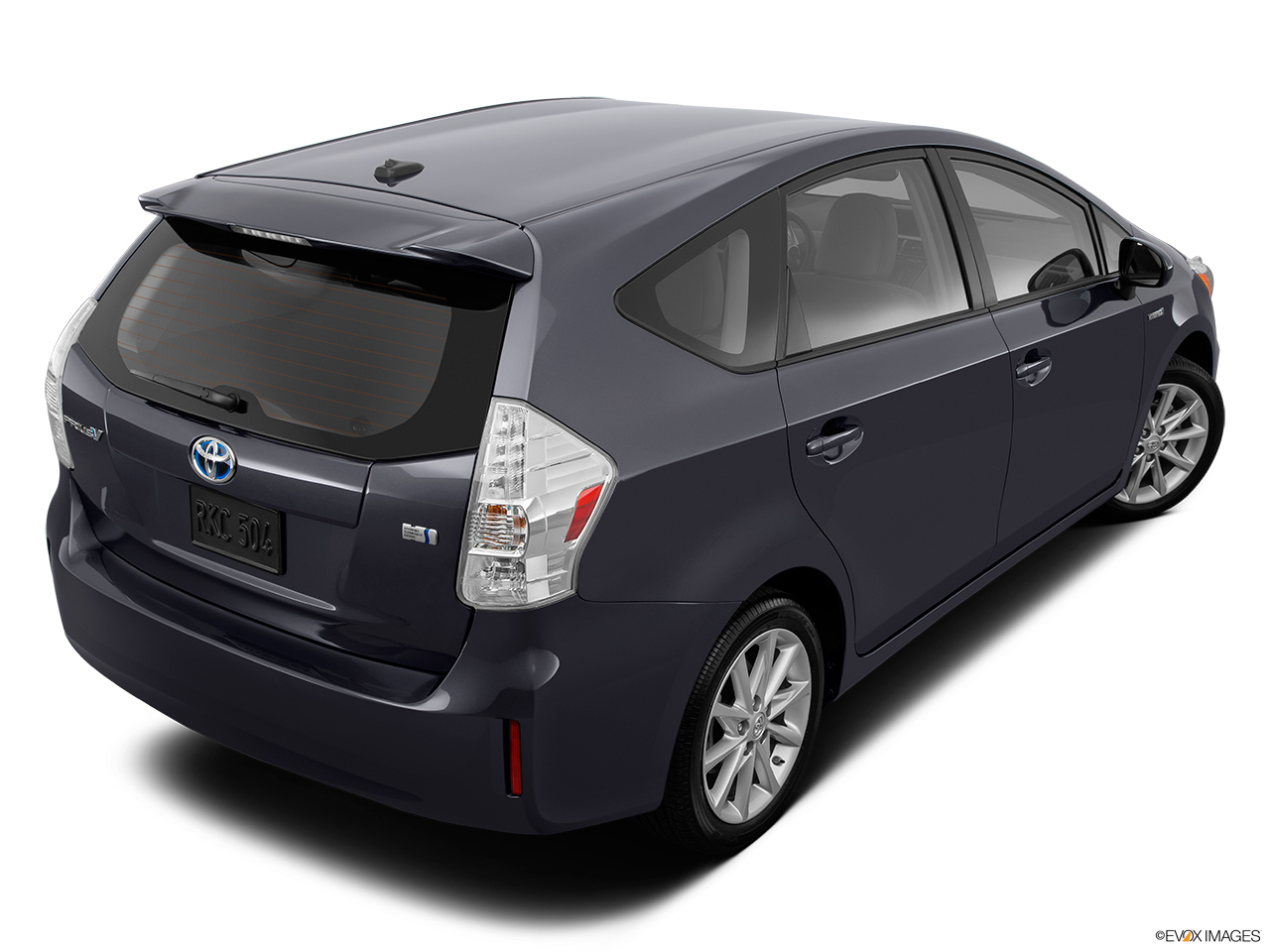 2015 toyota prius v 5dr wagon five. Black Bedroom Furniture Sets. Home Design Ideas