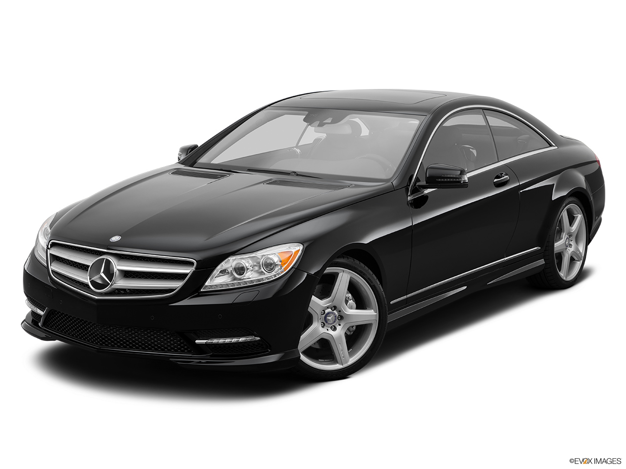 2014 mercedes benz cl class coupe cl600 rwd. Black Bedroom Furniture Sets. Home Design Ideas