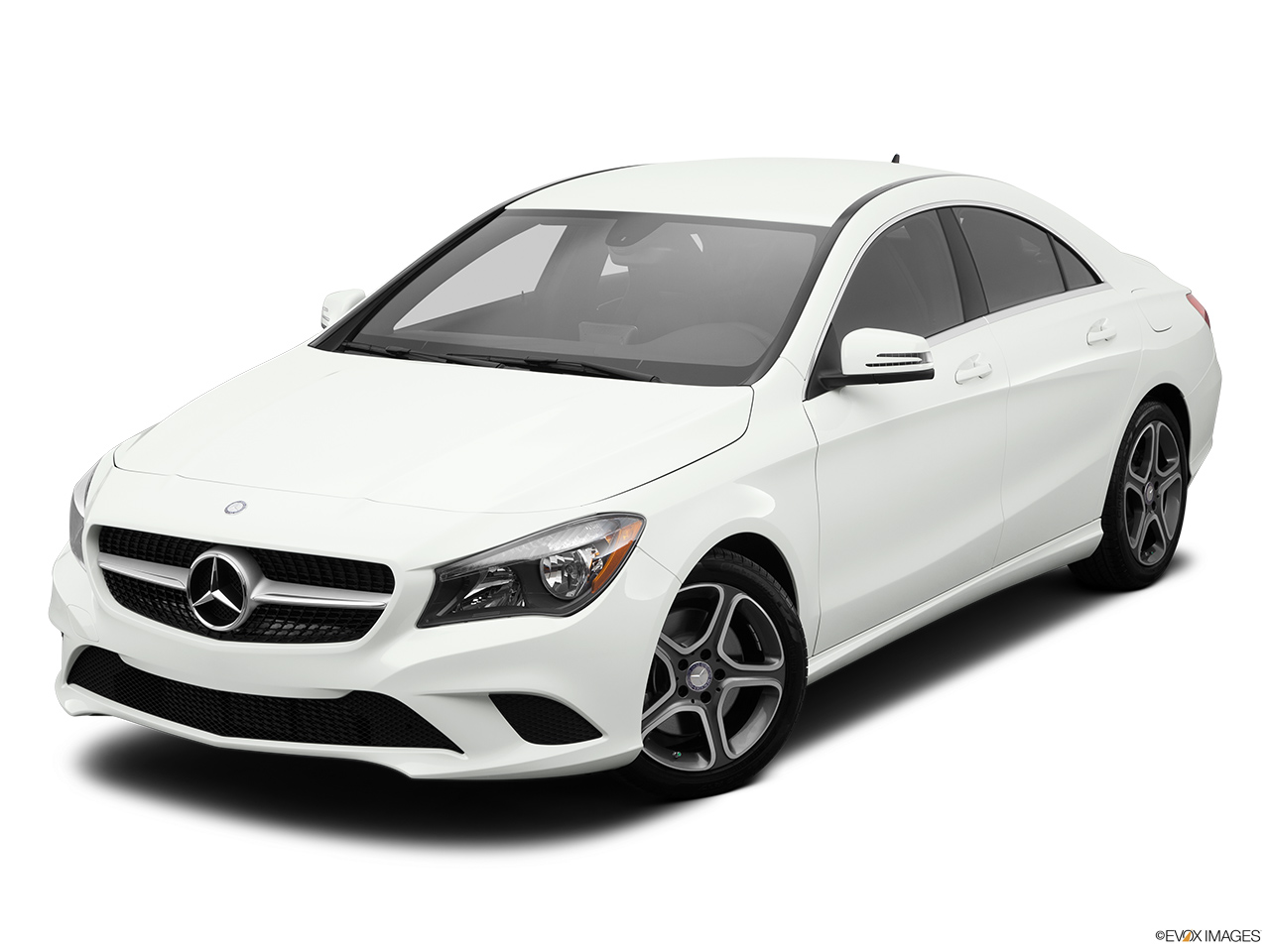 2014 mercedes benz cla class sedan cla250 4matic