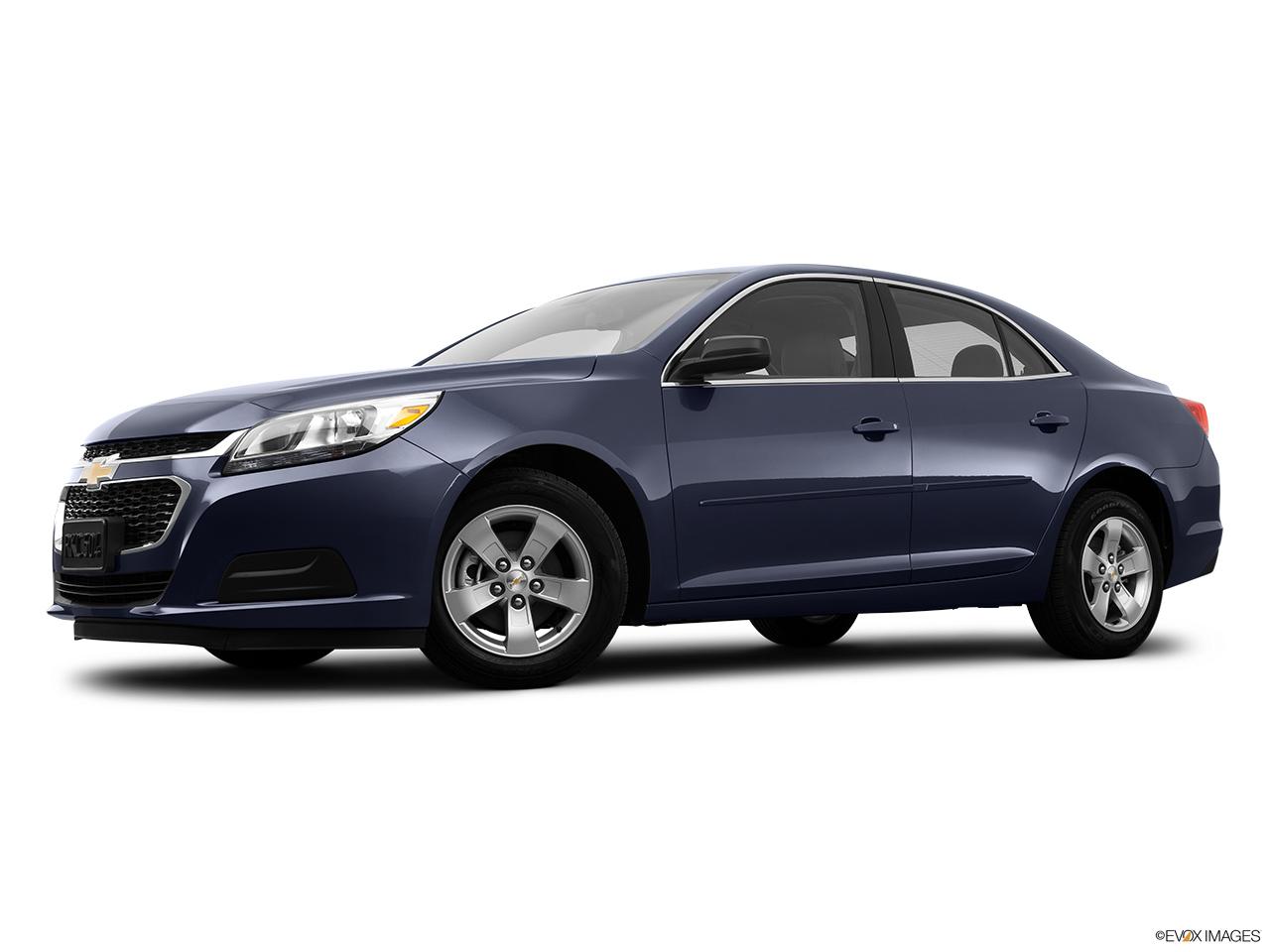 2014 Chevrolet Malibu Specs 4 Door Sedan Ls Specifications