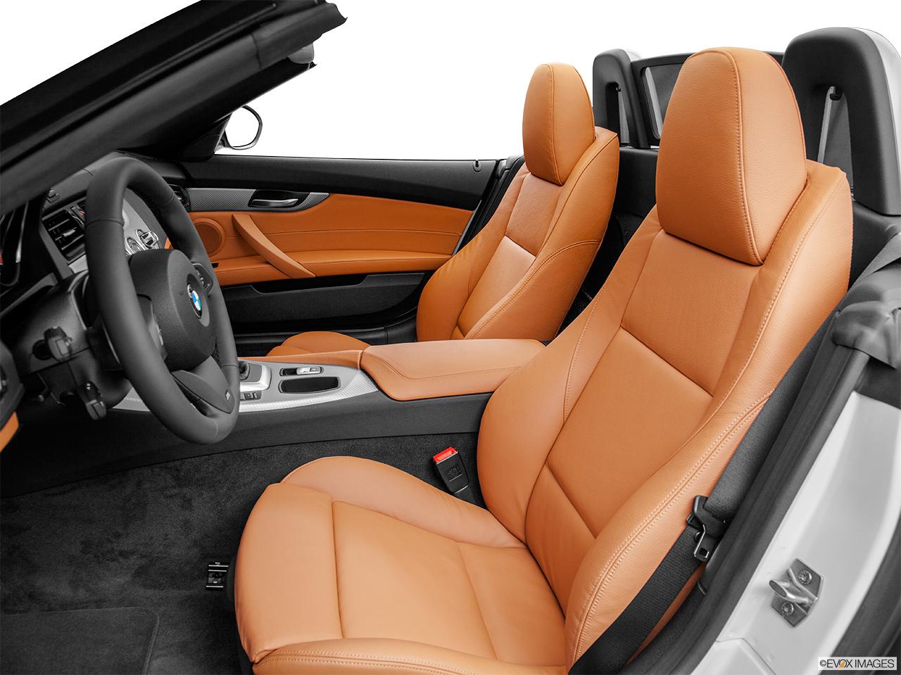 2014 Bmw Z4 Roadster 28i Carnow Com