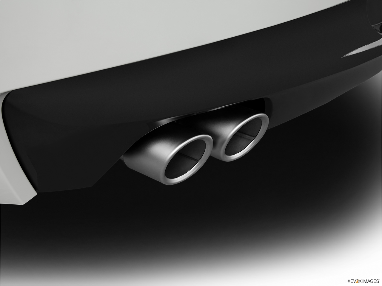 2015 Bmw Z4 Roadster 28i Chrome Tip Exhaust Pipe