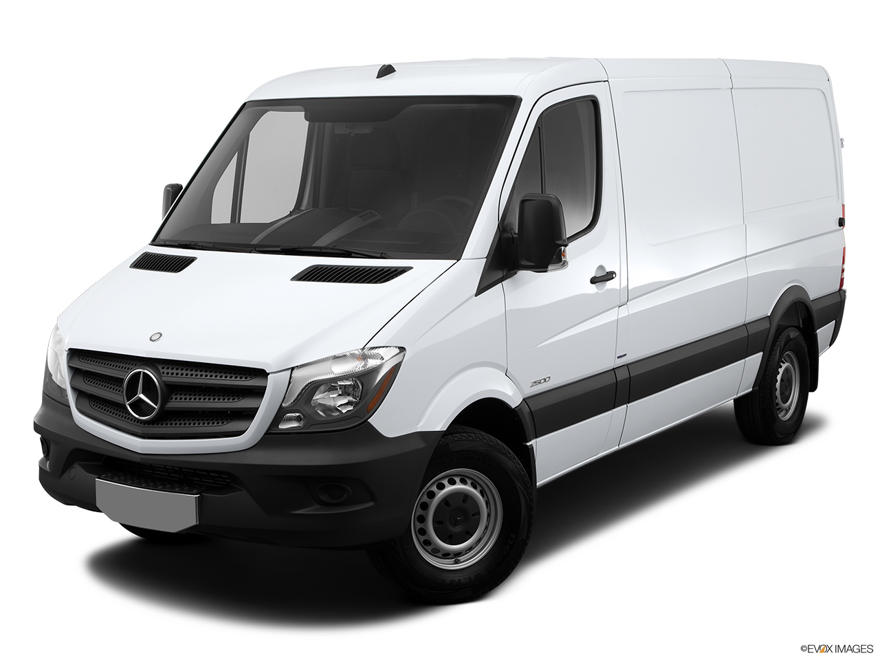 2015 mercedes benz sprinter cargo vans 2500 144 for Mercedes benz 2500 cargo van