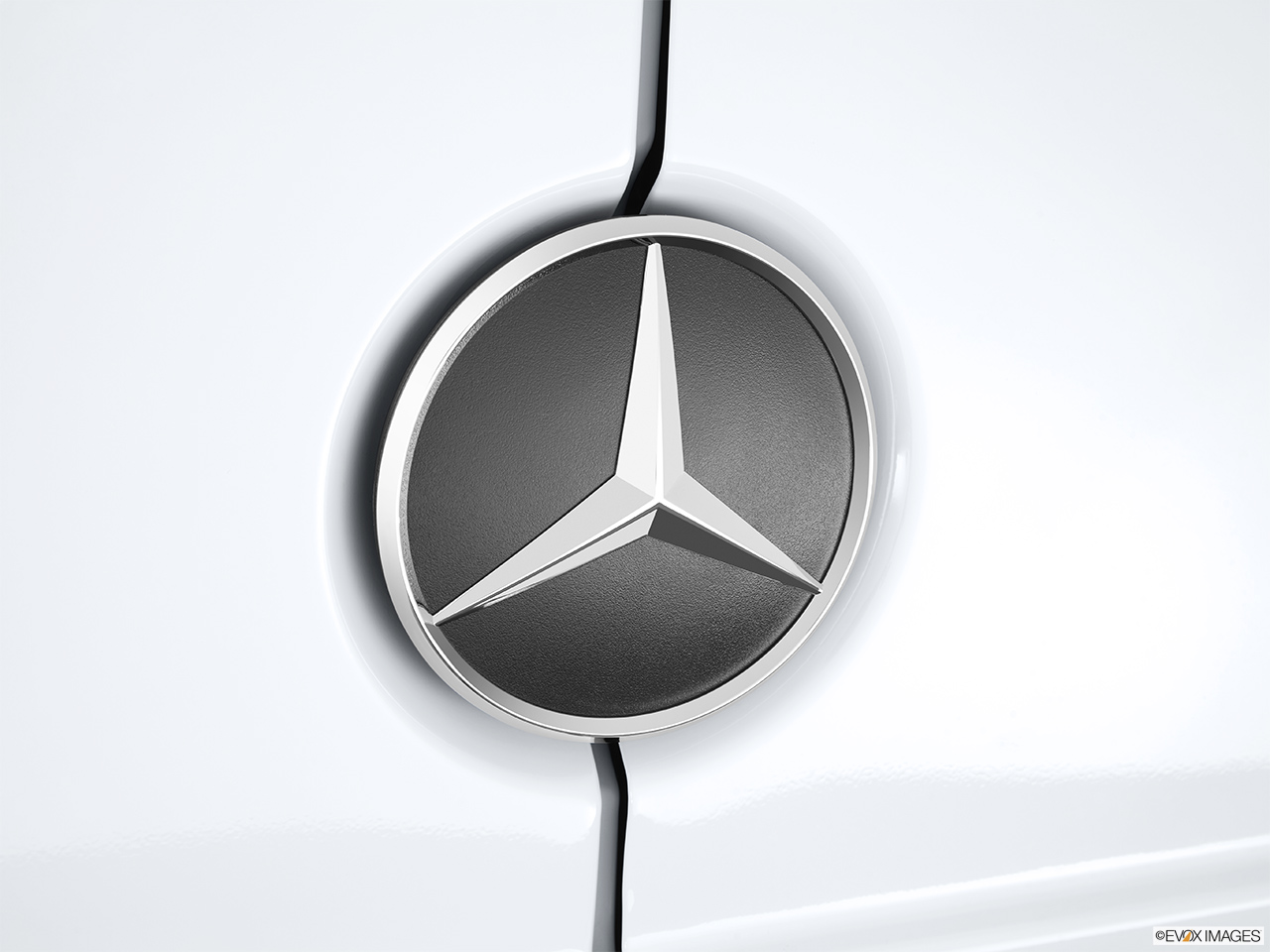 Cargo vans com autos post for Mercedes benz light up emblem
