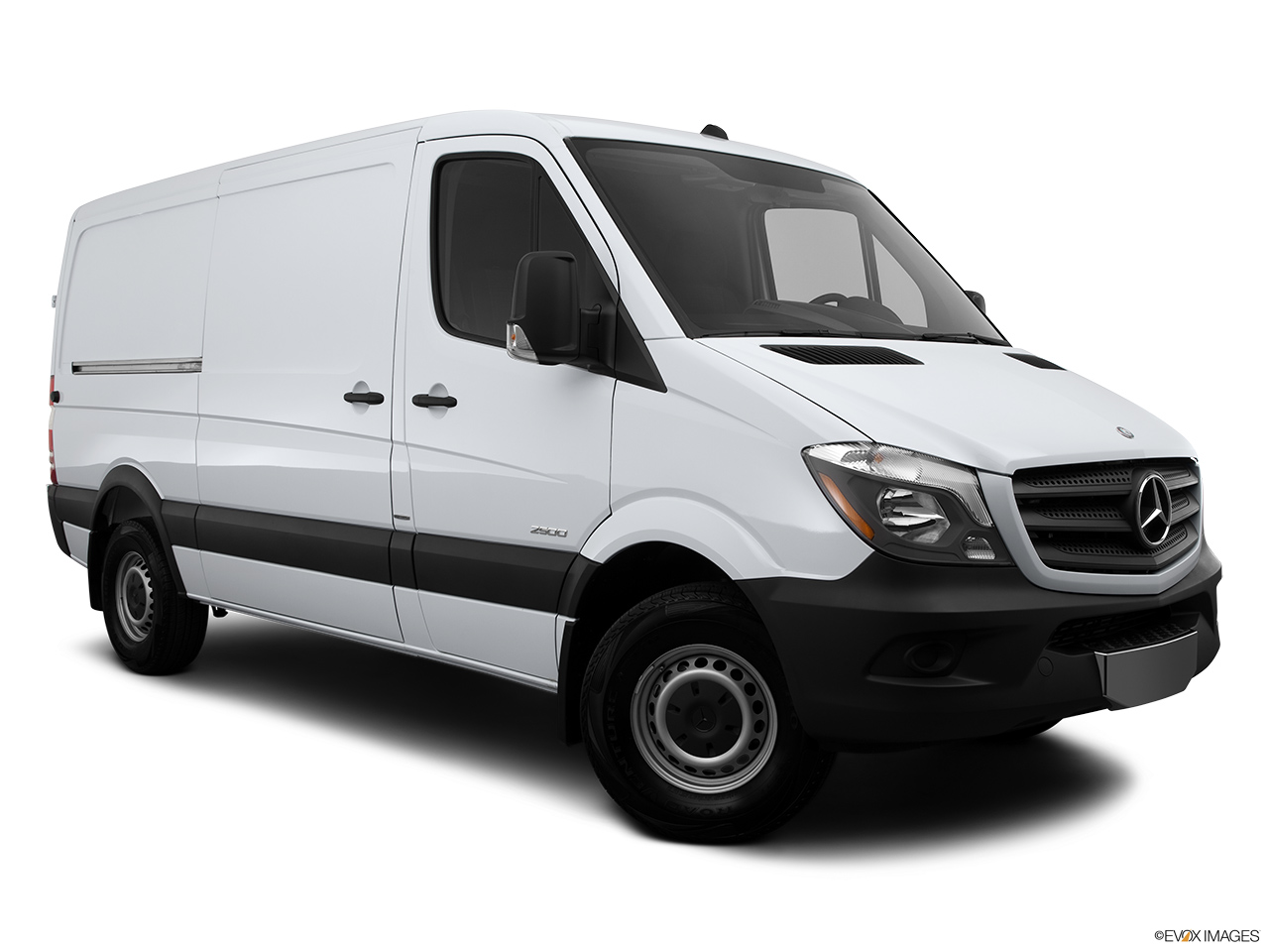 2015 mercedes benz sprinter cargo vans 3500 170 ext. Black Bedroom Furniture Sets. Home Design Ideas