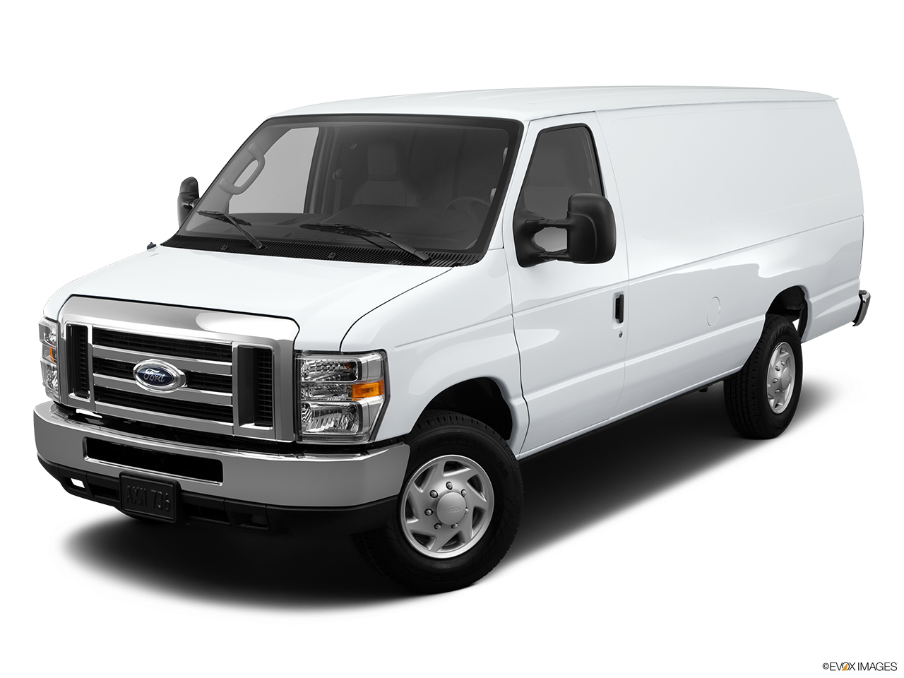 2014 ford econoline cargo van e 350 super duty commercial. Black Bedroom Furniture Sets. Home Design Ideas