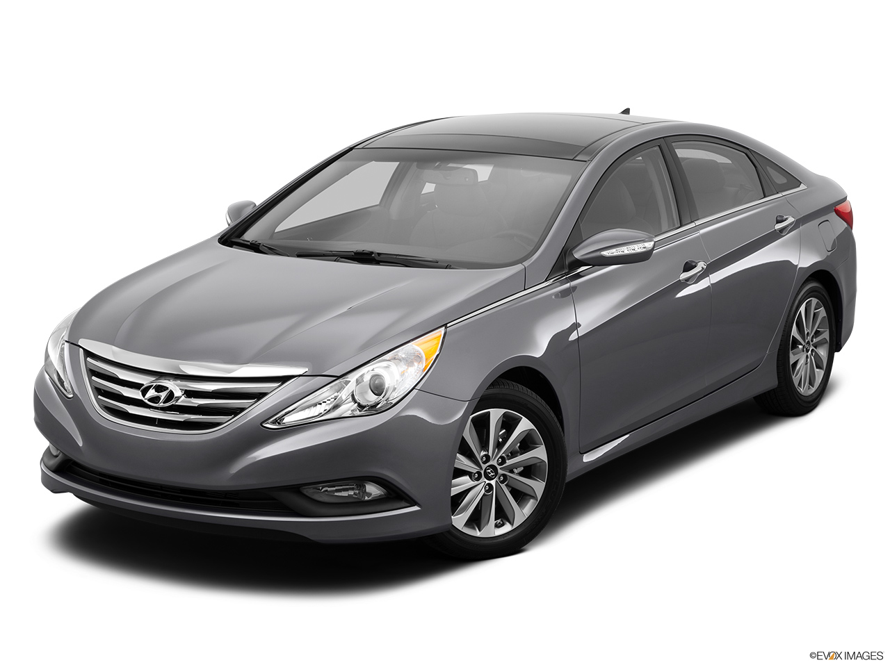 2014 hyundai sonata sedan 2 4l automatic limited. Black Bedroom Furniture Sets. Home Design Ideas