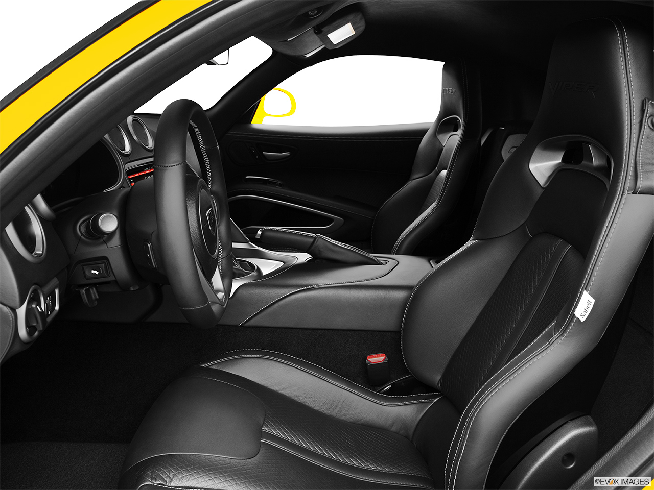 2014 SRT Viper GTS Anodized Carbon Special Edition Package ...