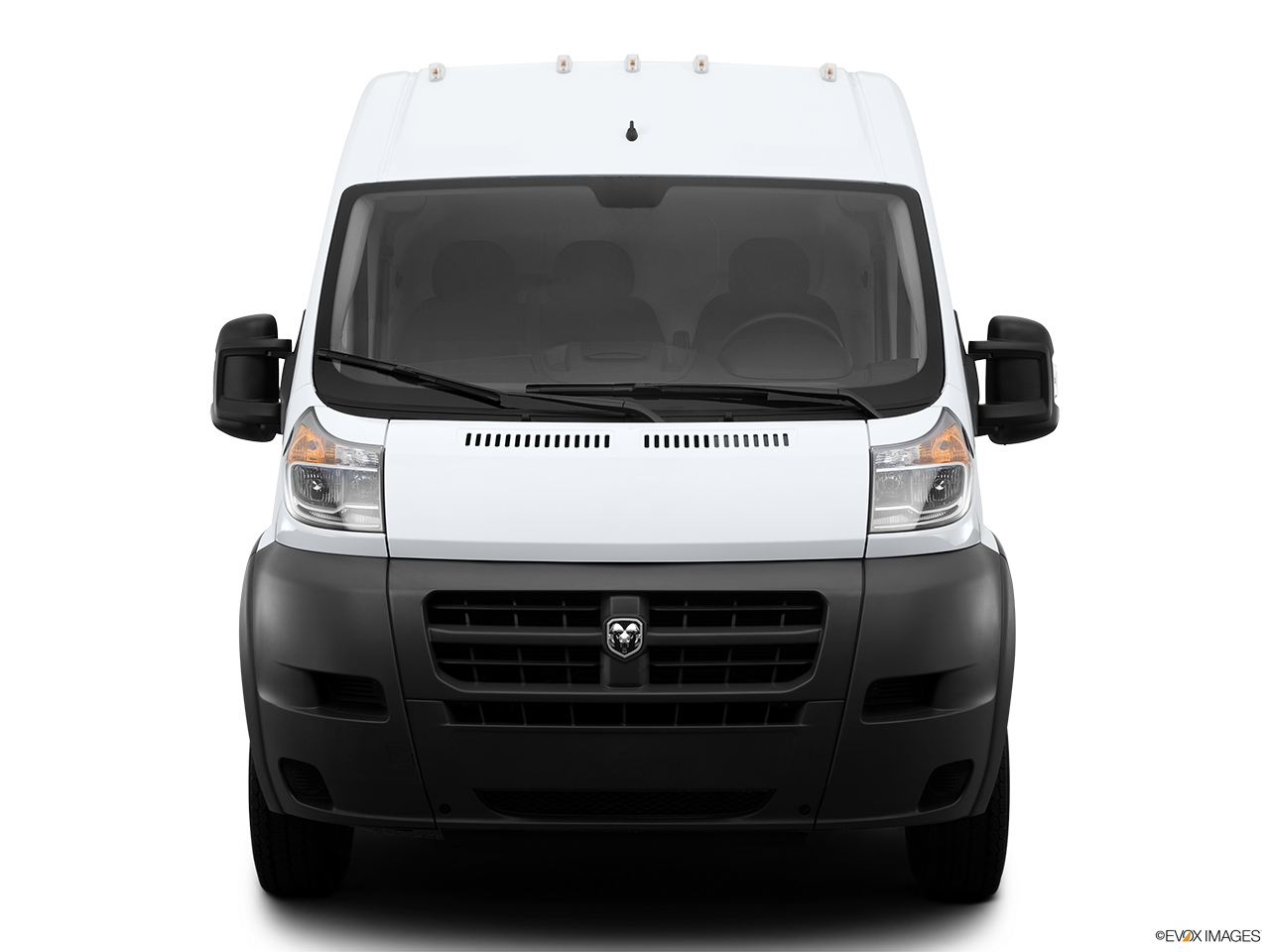 2014 Ram Promaster 1500 High Roof 136 Wb