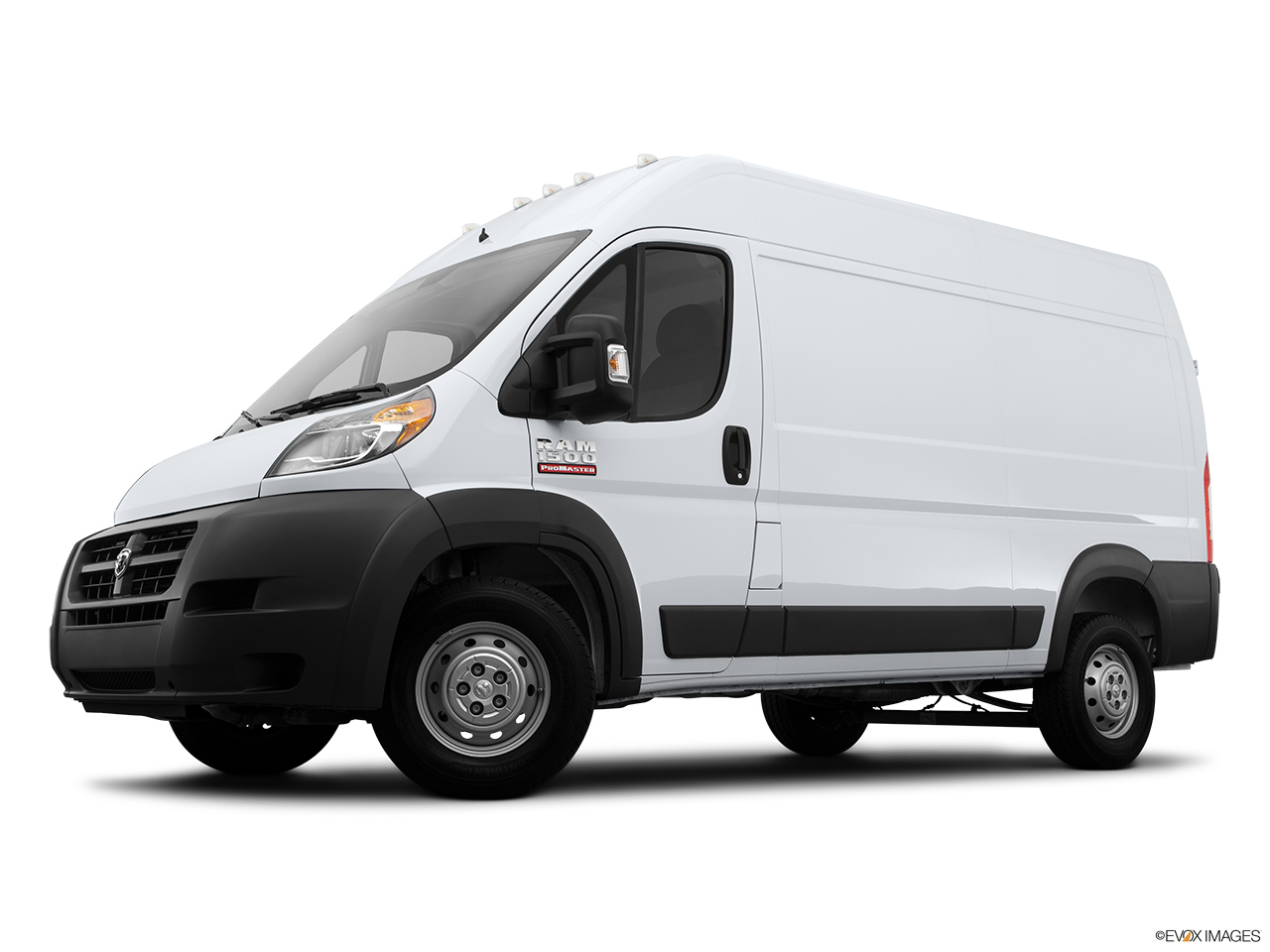 d1be2b00cb 2015 Ram ProMaster 1500 Low Roof 136 WB - Front angle view 2015 ...