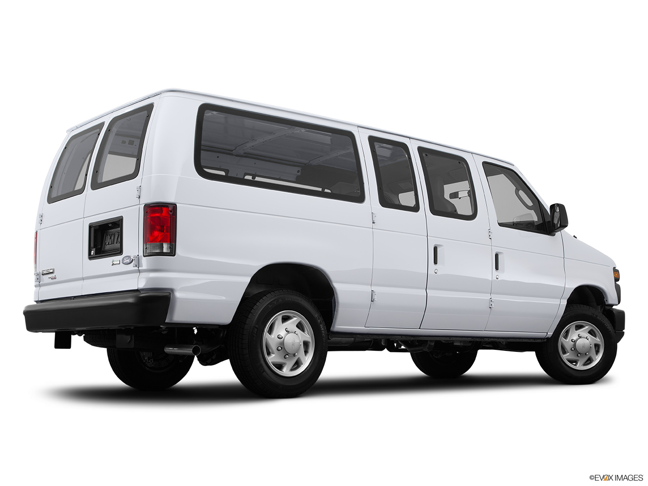 2017 Ford Econoline Van >> White Ford Van Rear | www.pixshark.com - Images Galleries With A Bite!