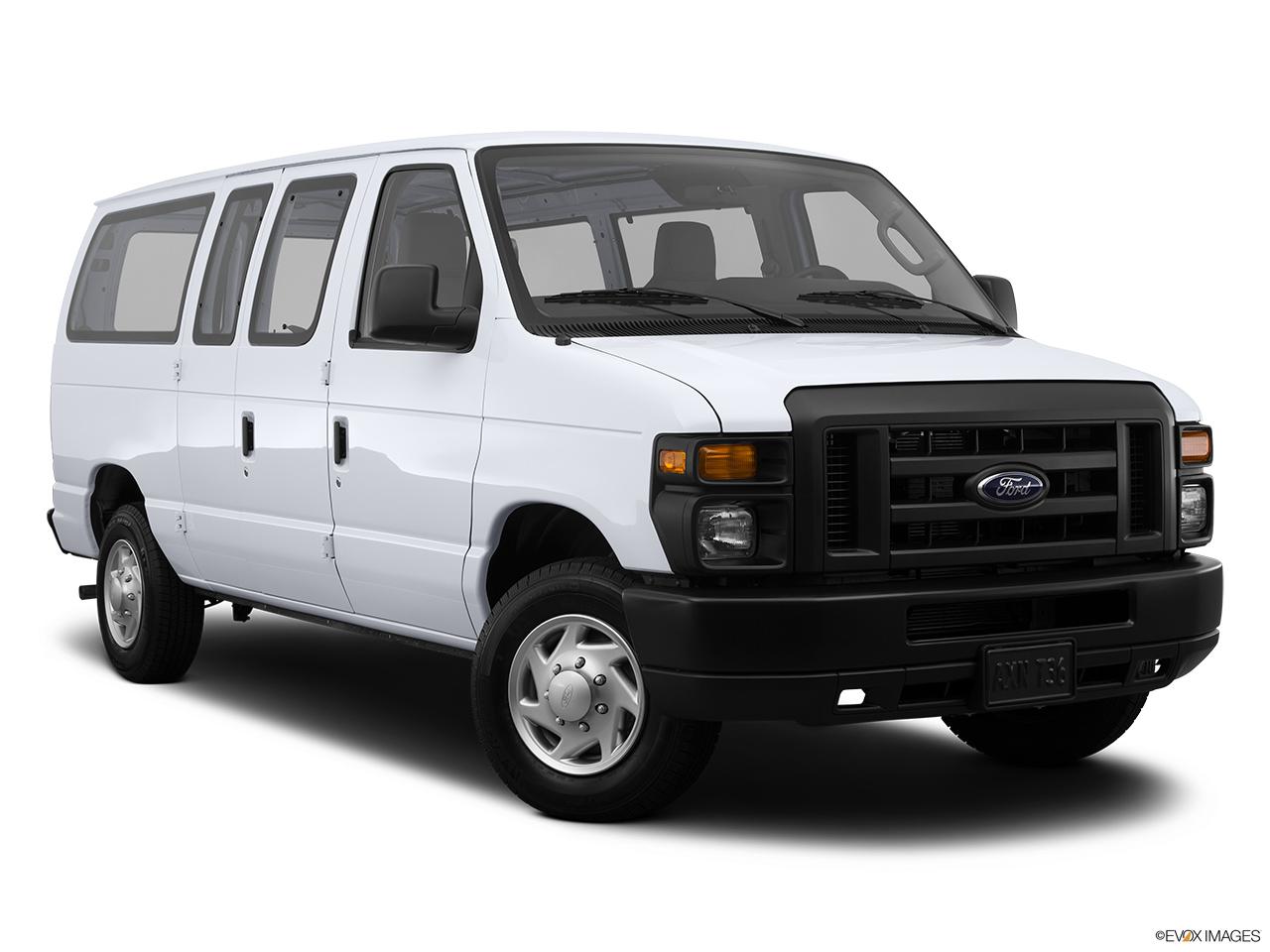 2014 Ford Econoline Cargo Van E 150 Commercial Carnow Com