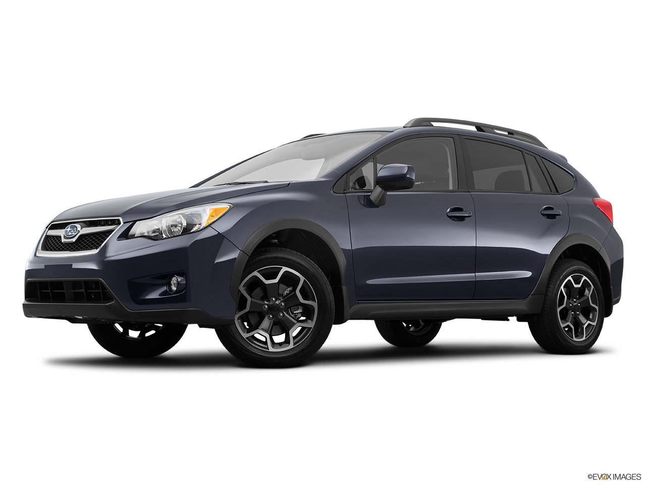 2014 Subaru Xv Crosstrek 2 0i Limited >> 2014 Subaru XV Crosstrek 5dr Automatic 2.0i Limited - Low/wide front 5/8