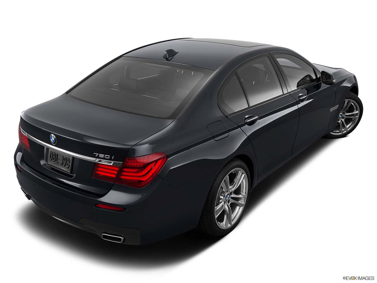 2014 Bmw 7 Series Sedan Alpina B7 Lwb Xdrive Awd Carnow Com