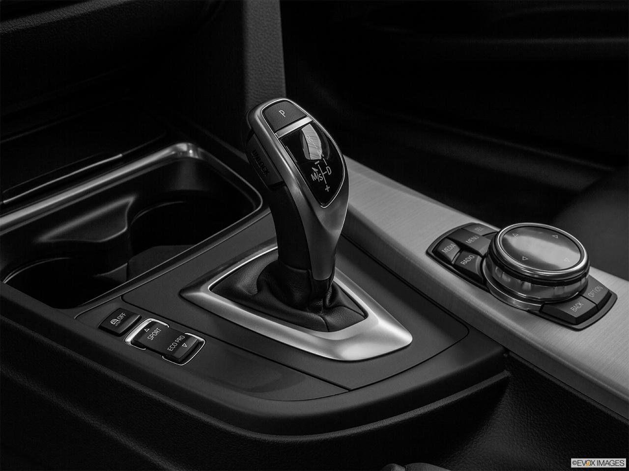 2014 Bmw 3 Series 5 Door 335i Xdrive Gran Turismo Gear
