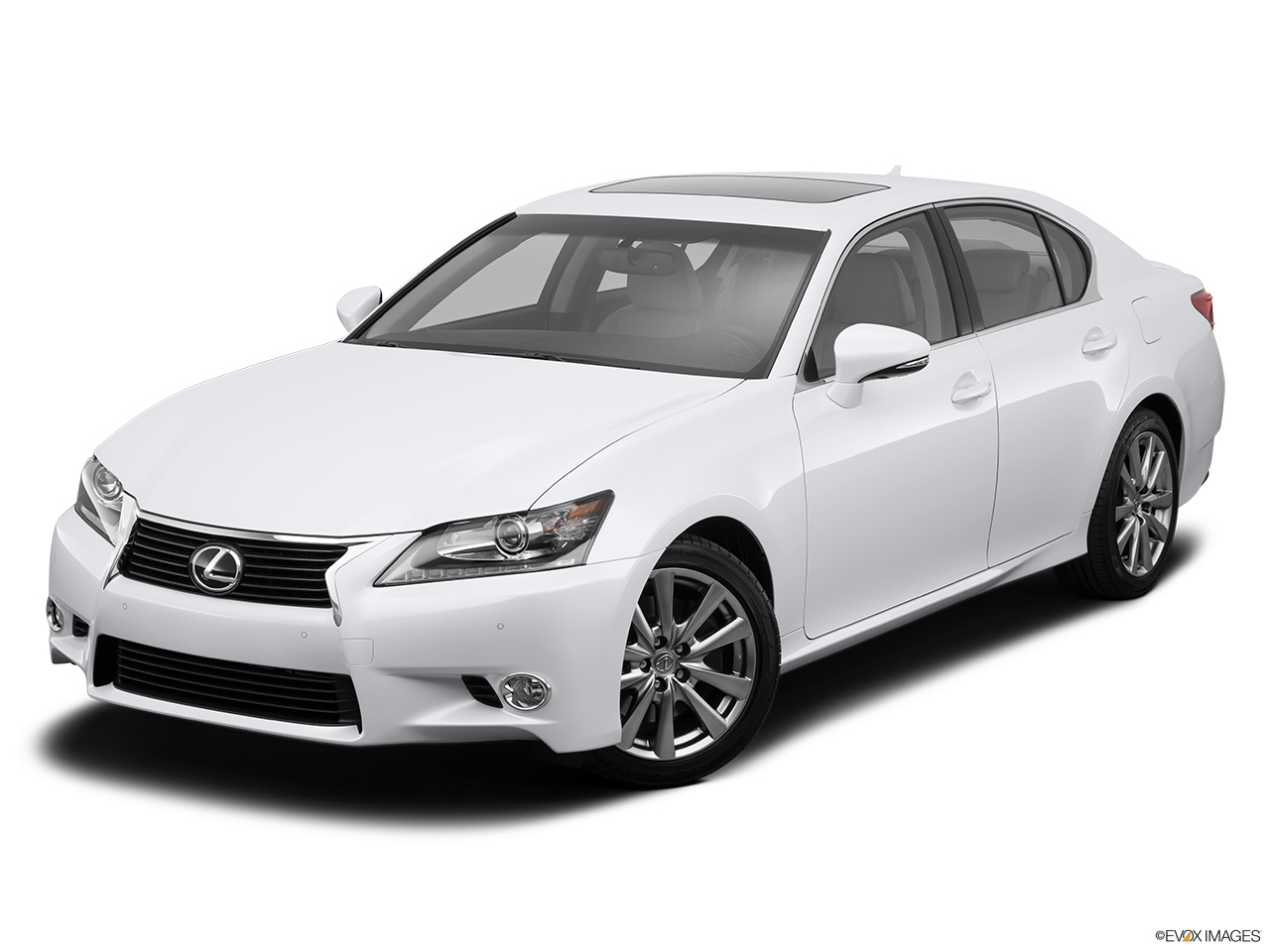2014 lexus gs 350 sedan awd. Black Bedroom Furniture Sets. Home Design Ideas